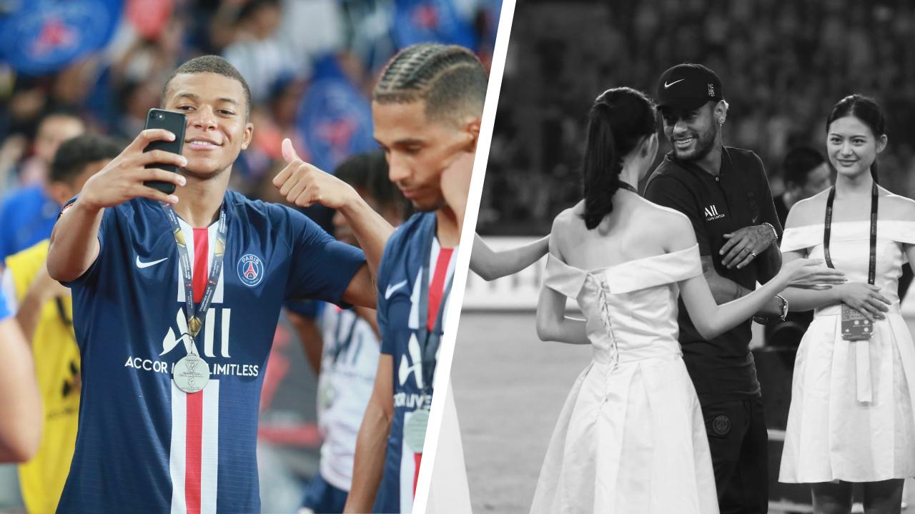 Football - Ligue 1 - Coups de coeur et coups de griffe du Trophée des Champions