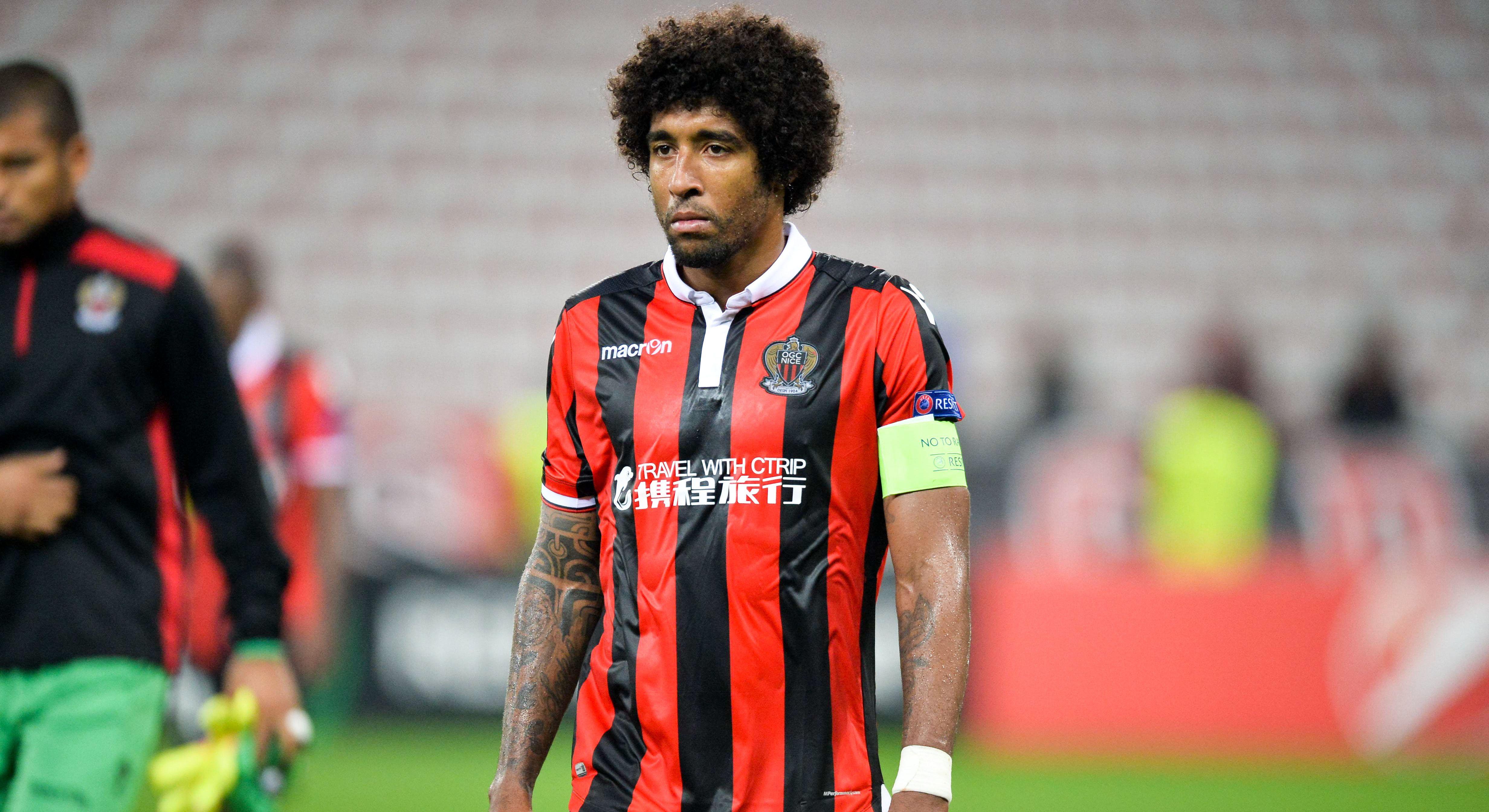 Football - Ligue 1 - Dante : «Il ne faut pas oublier d'où l'on vient»
