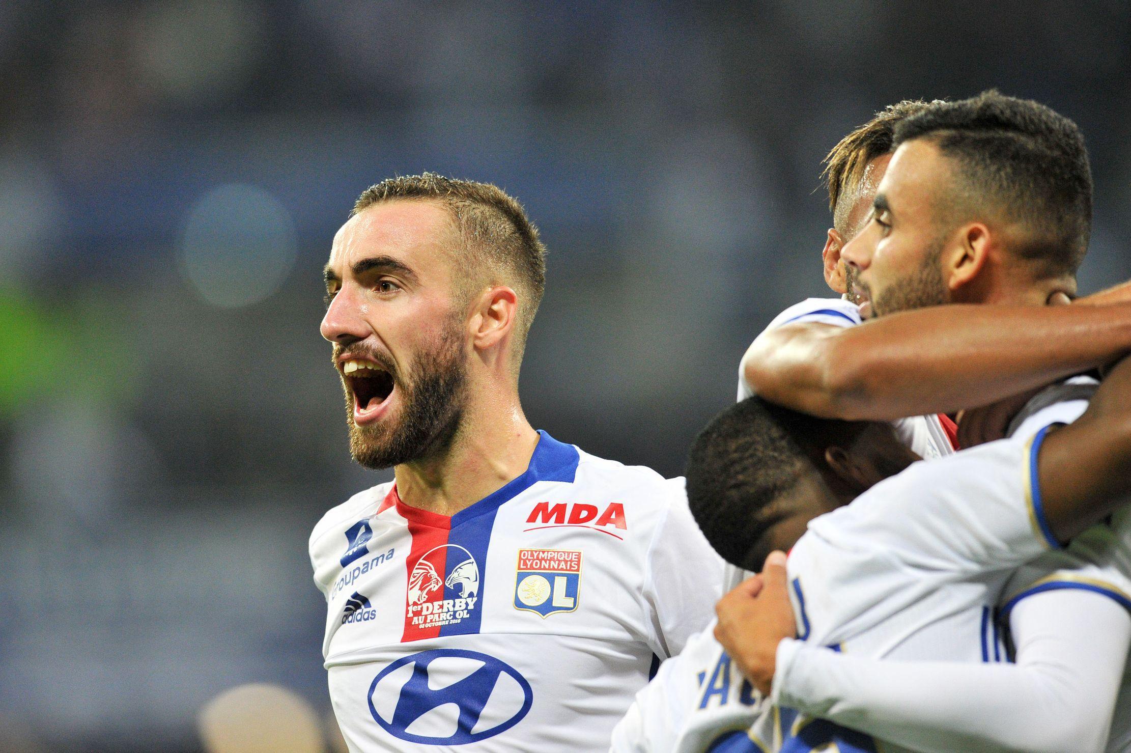 Football - Ligue 1 - Darder : «L'important, c'est de gagner, pas de bien jouer»
