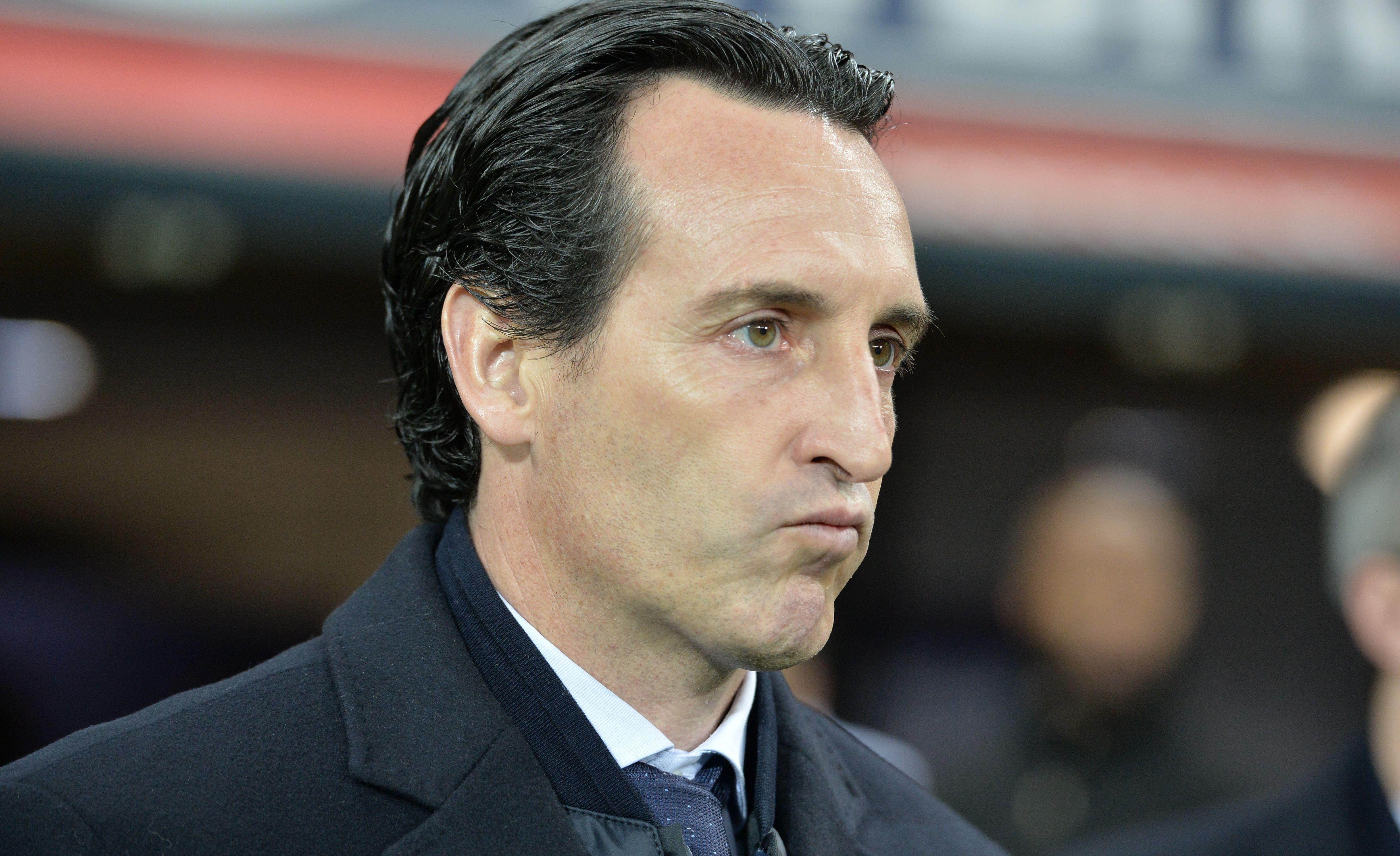 Football - Ligue 1 - Débat – Emery a-t-il déjà posé son empreinte sur le jeu du PSG ?