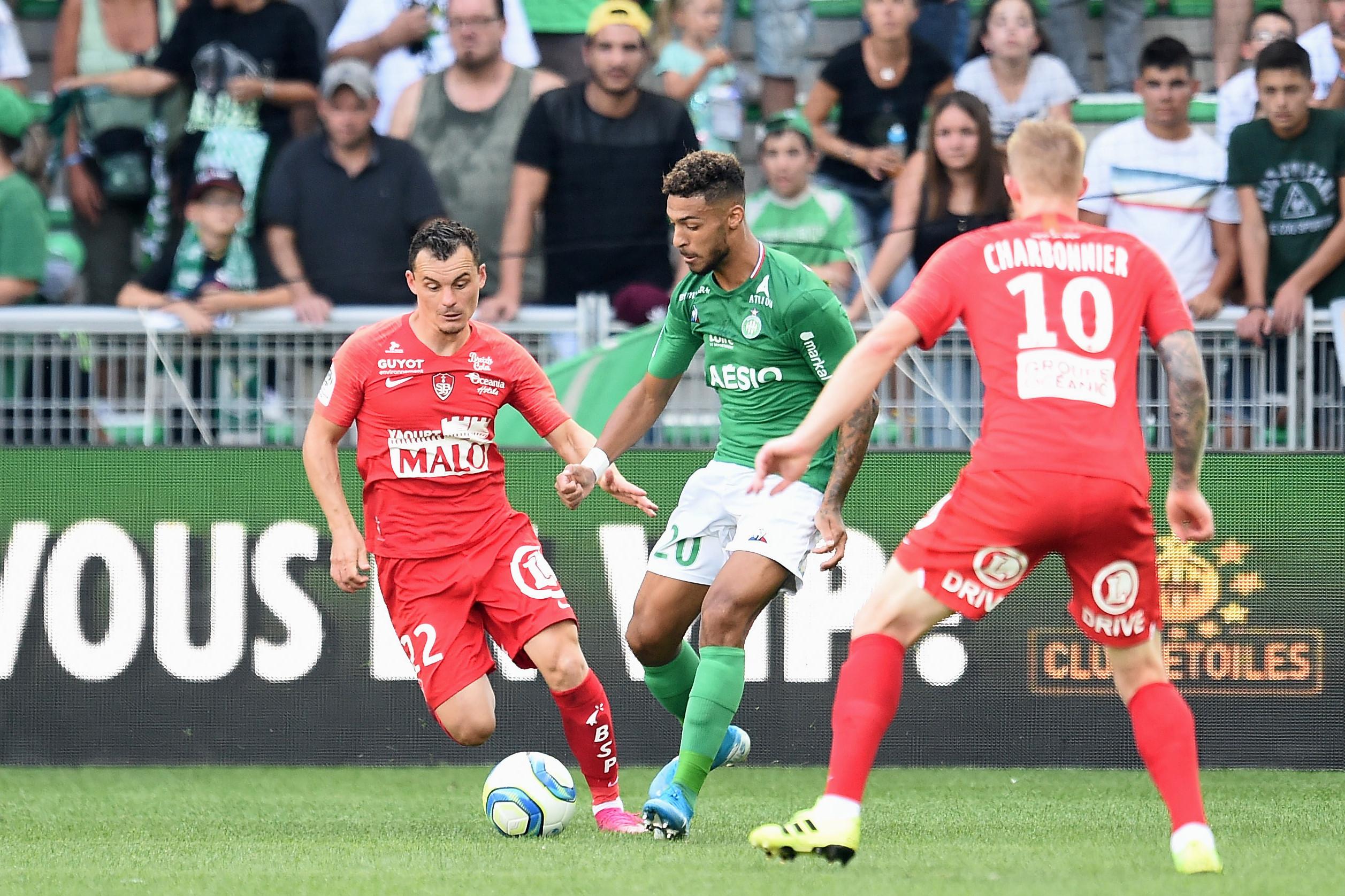 Football - Ligue 1 - Debuchy après le nul contre Brest : «Ouvrir le score aurait changé la physionomie»