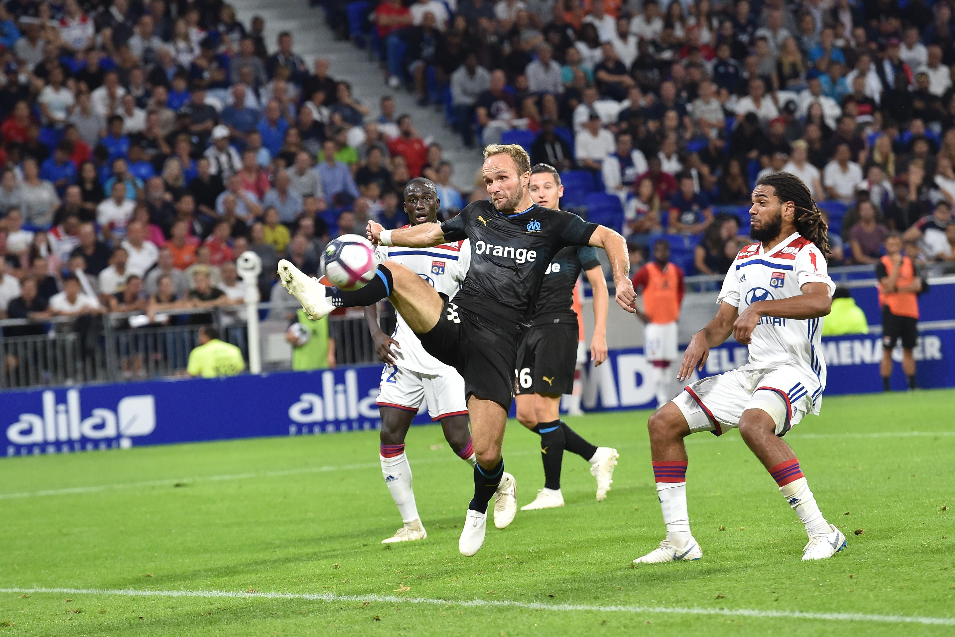 Football - Ligue 1 - Denayer et la semaine de l'OL : «Si on garde la même mentalité ...»
