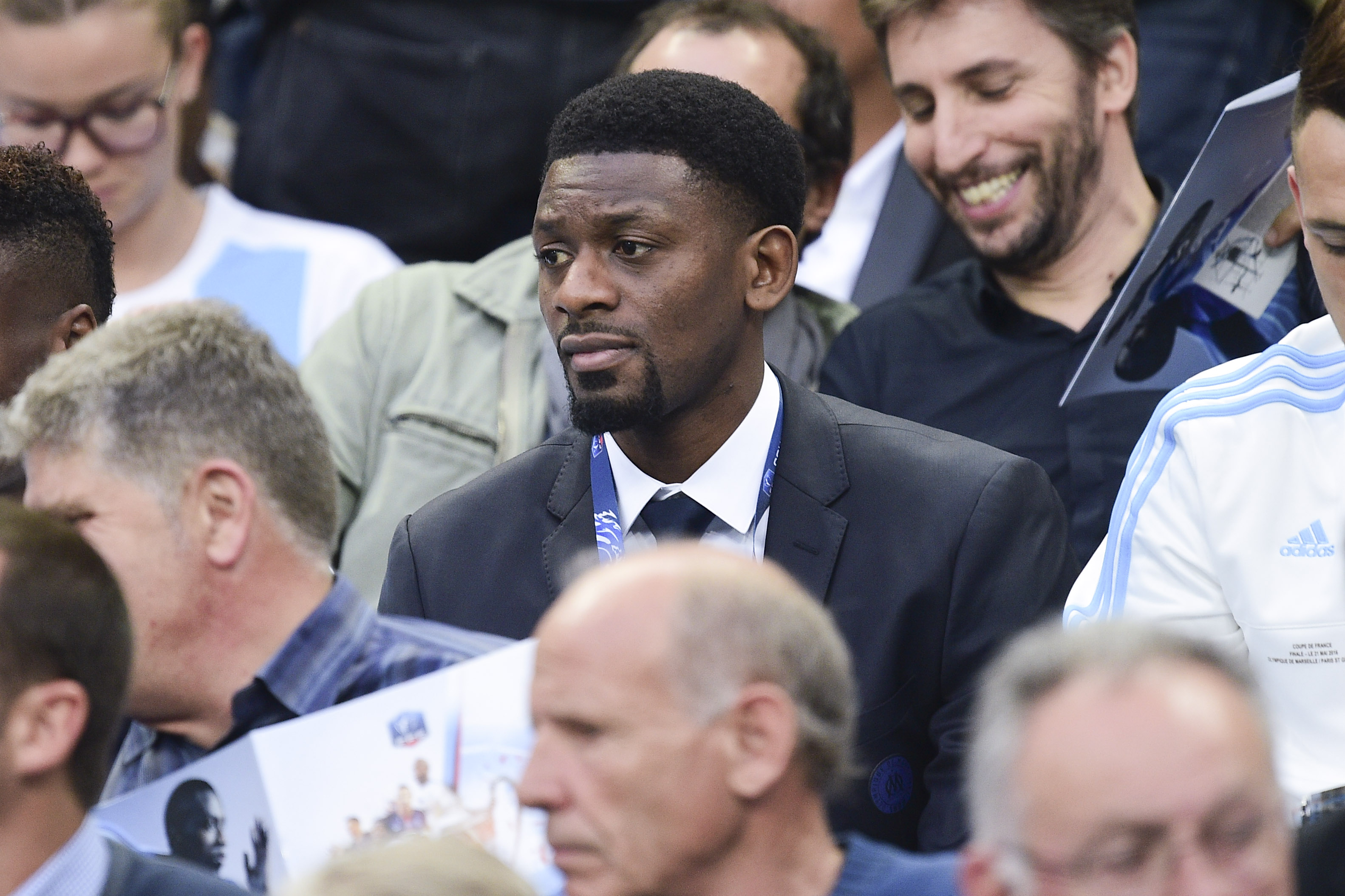 Football - Ligue 1 - Diaby le maudit