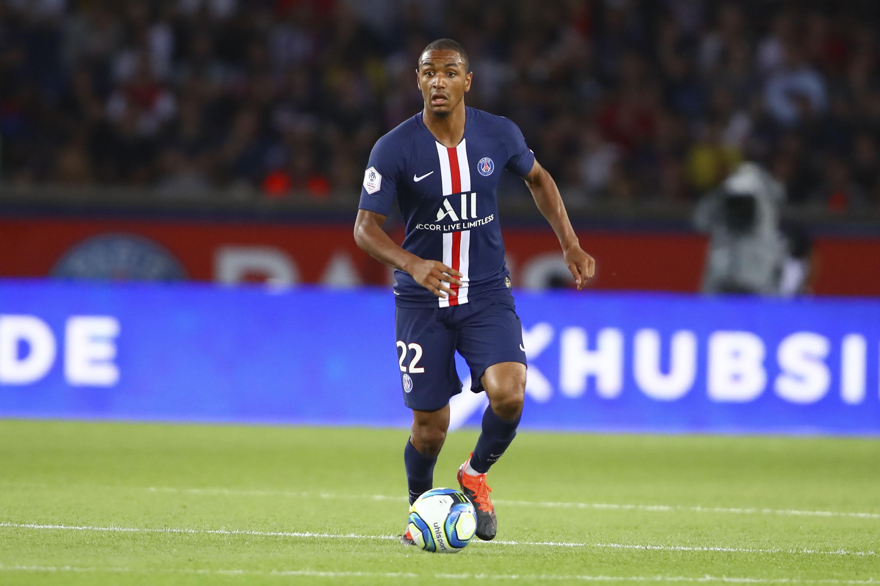 Football - Ligue 1 - Diallo sur Mbappé : «Ça devient un vrai tueur»