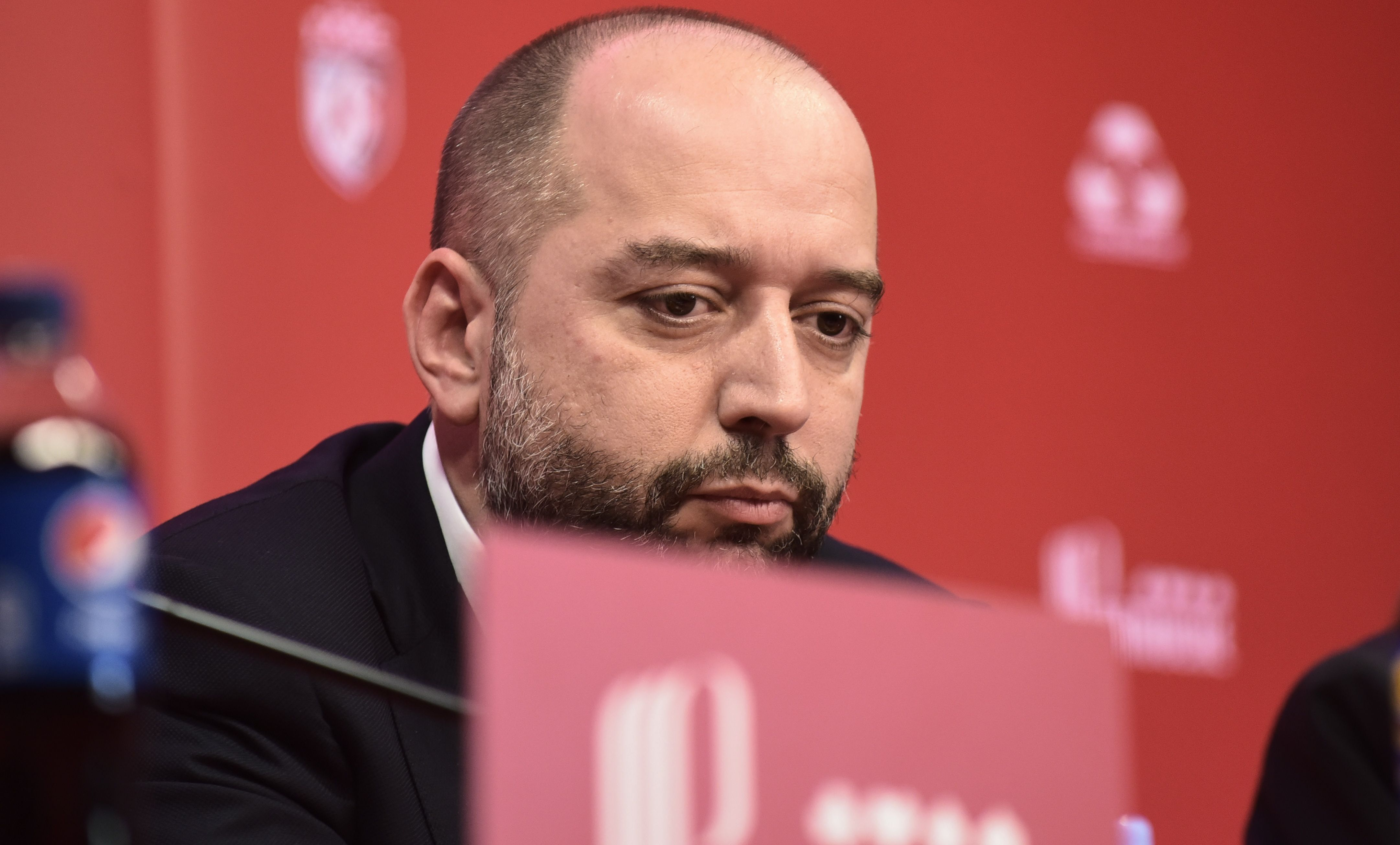 Football - Ligue 1 - DNCG : Lille interdit de recruter cet hiver