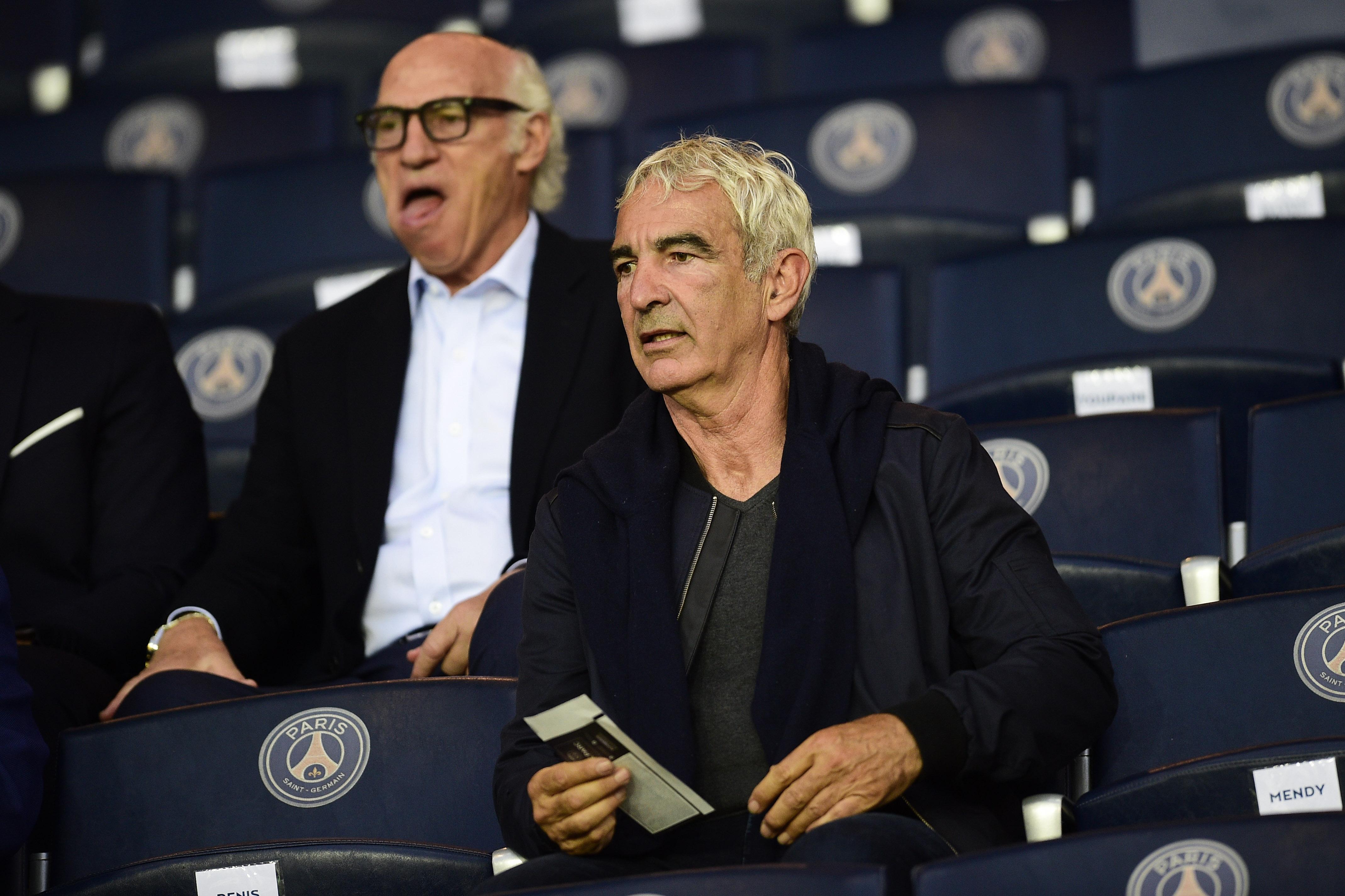 Football - Ligue 1 - Domenech répond à Ranieri et met en doute son implication à Nantes