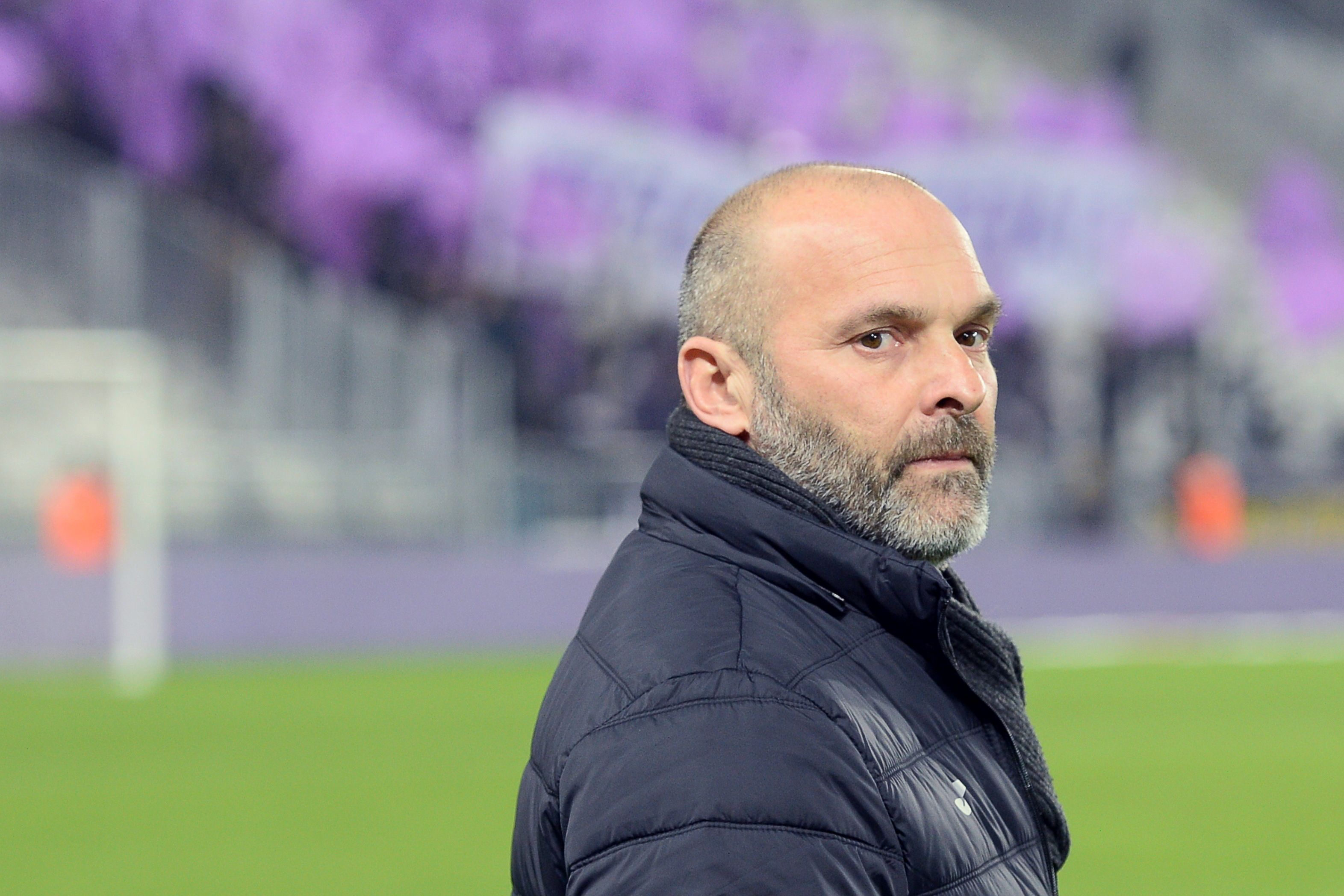 Football - Ligue 1 - Dupraz n'est plus l'entraîneur de Toulouse