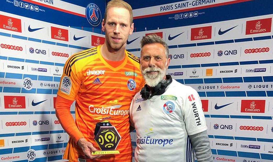 Football - Ligue 1 - «Embêté», Paganelli va s'excuser auprès du PSG pour sa «blague à la con»