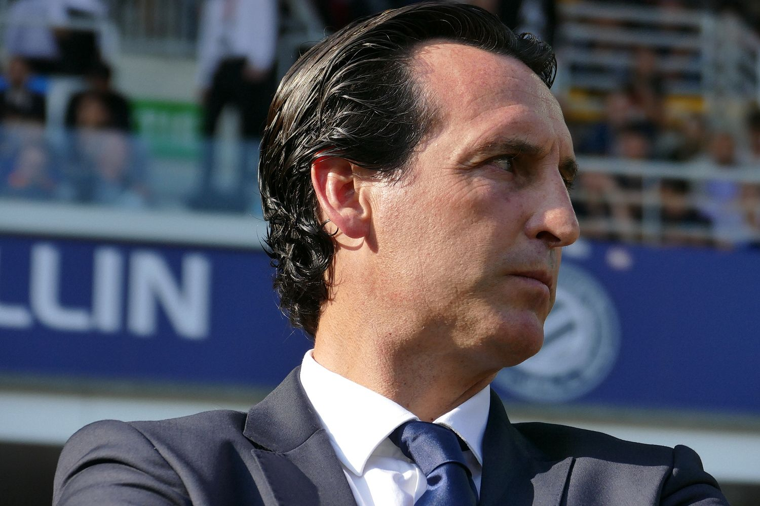 Football - Ligue 1 - Emery : «Aider Neymar à gagner le Ballon d'or»
