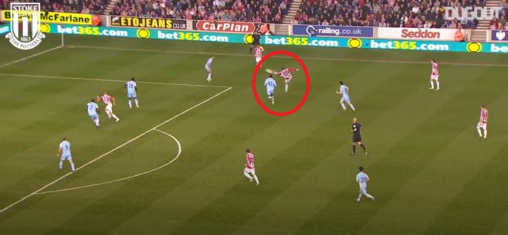 Football - Etranger - En attendant le foot : l'enchaînement fantastique de Crouch contre Manchester City