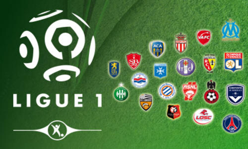 En direct de la Ligue 1... - Ligue 1 - Football -