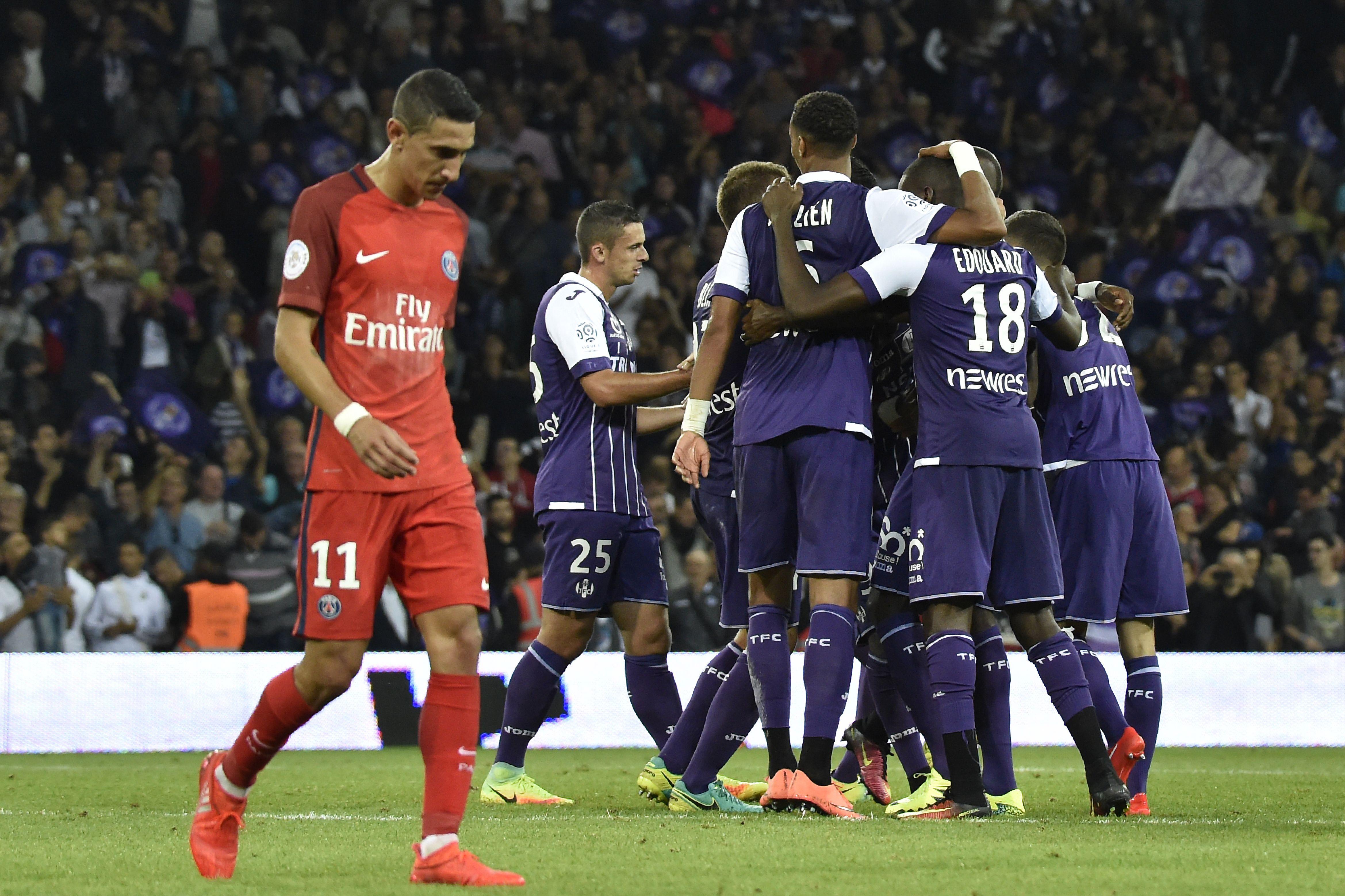 Football - Ligue 1 - En manque de leaders et de révolte, le PSG rechute et inquiète