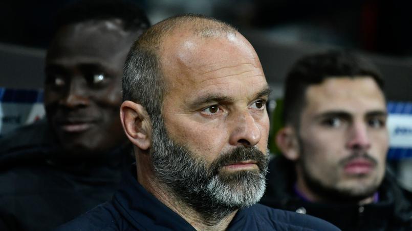 Football - Ligue 1 - Entre Dupraz et les supporters toulousains le «divorce» est consommé