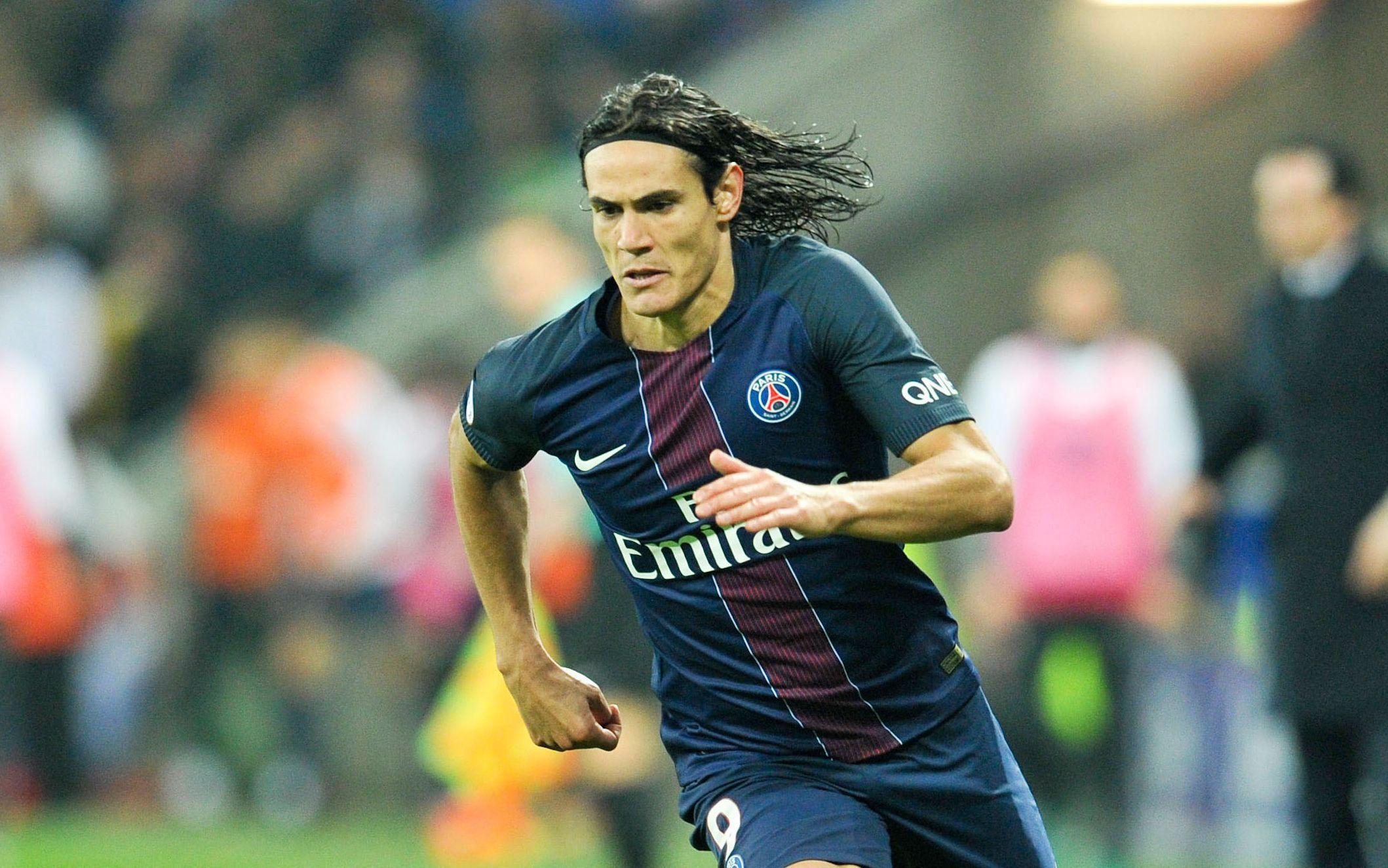 Football - Ligue 1 - Estimé par Al Khelaïfi et Emery, Cavani devrait prolonger au PSG