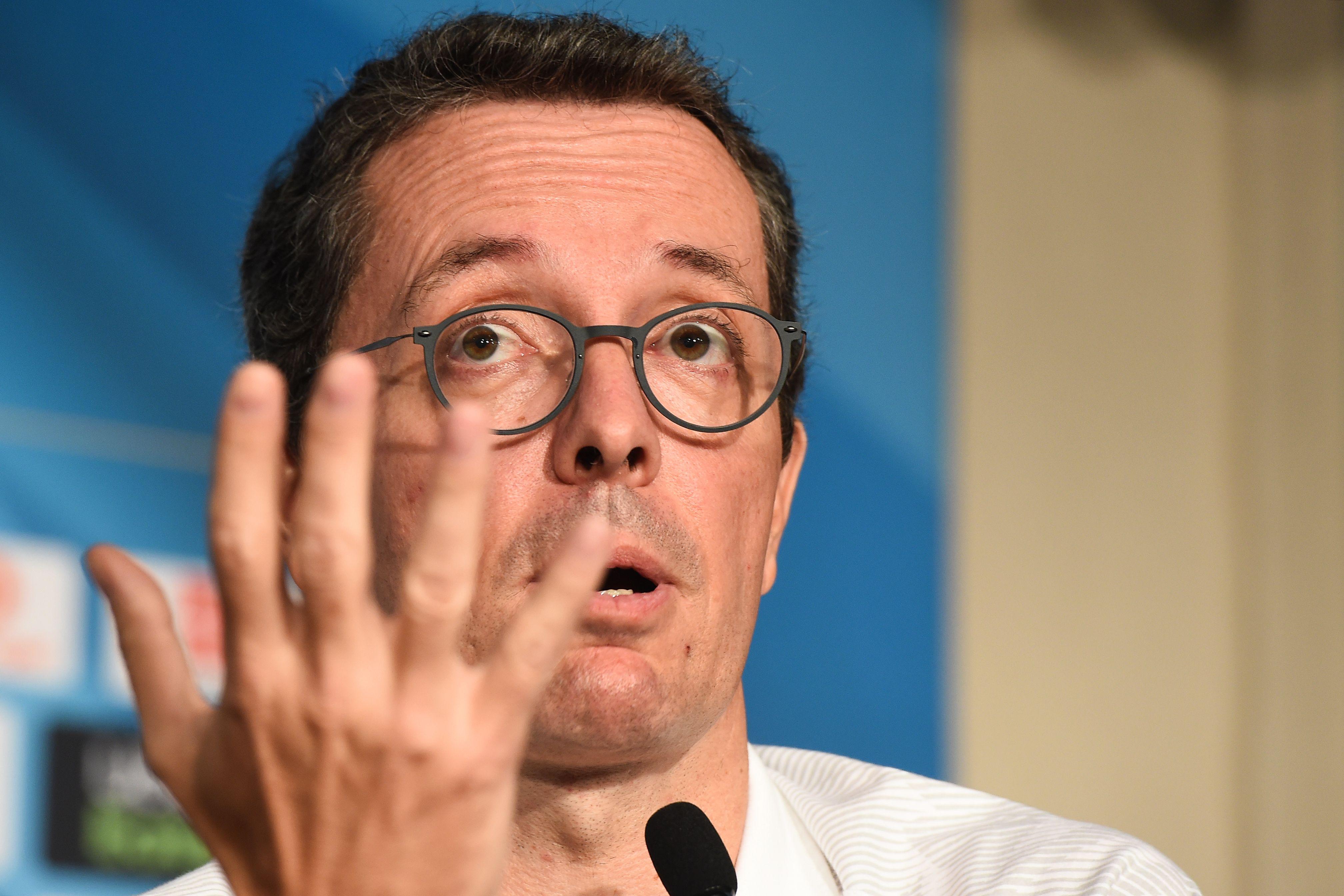 Football - Ligue 1 - Eyraud : «Allier performance et sérénité économique»