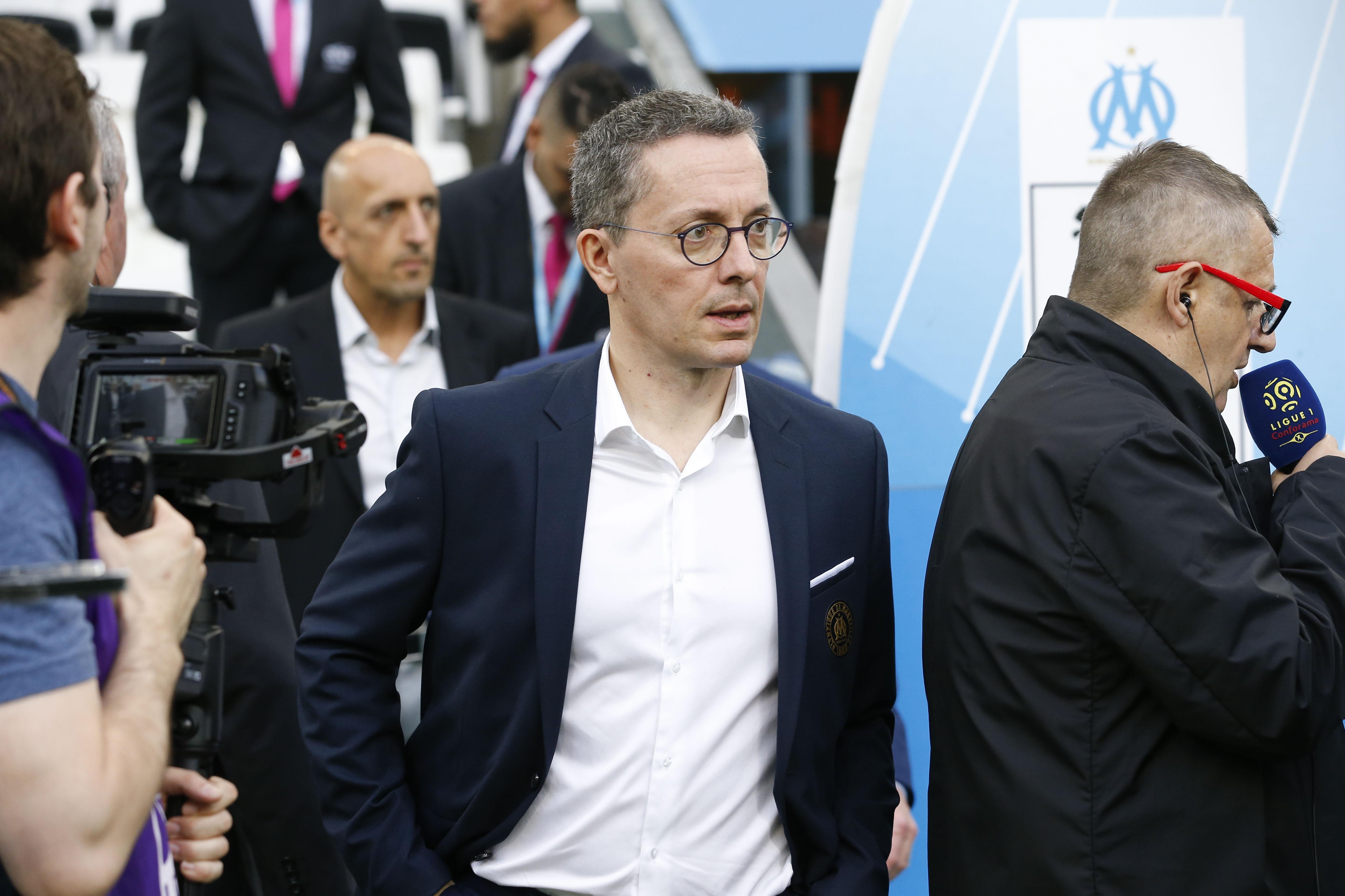 Football - Ligue 1 - Fair-play financier : l'OM et l'UEFA signent un accord, cure d'austérité en vue
