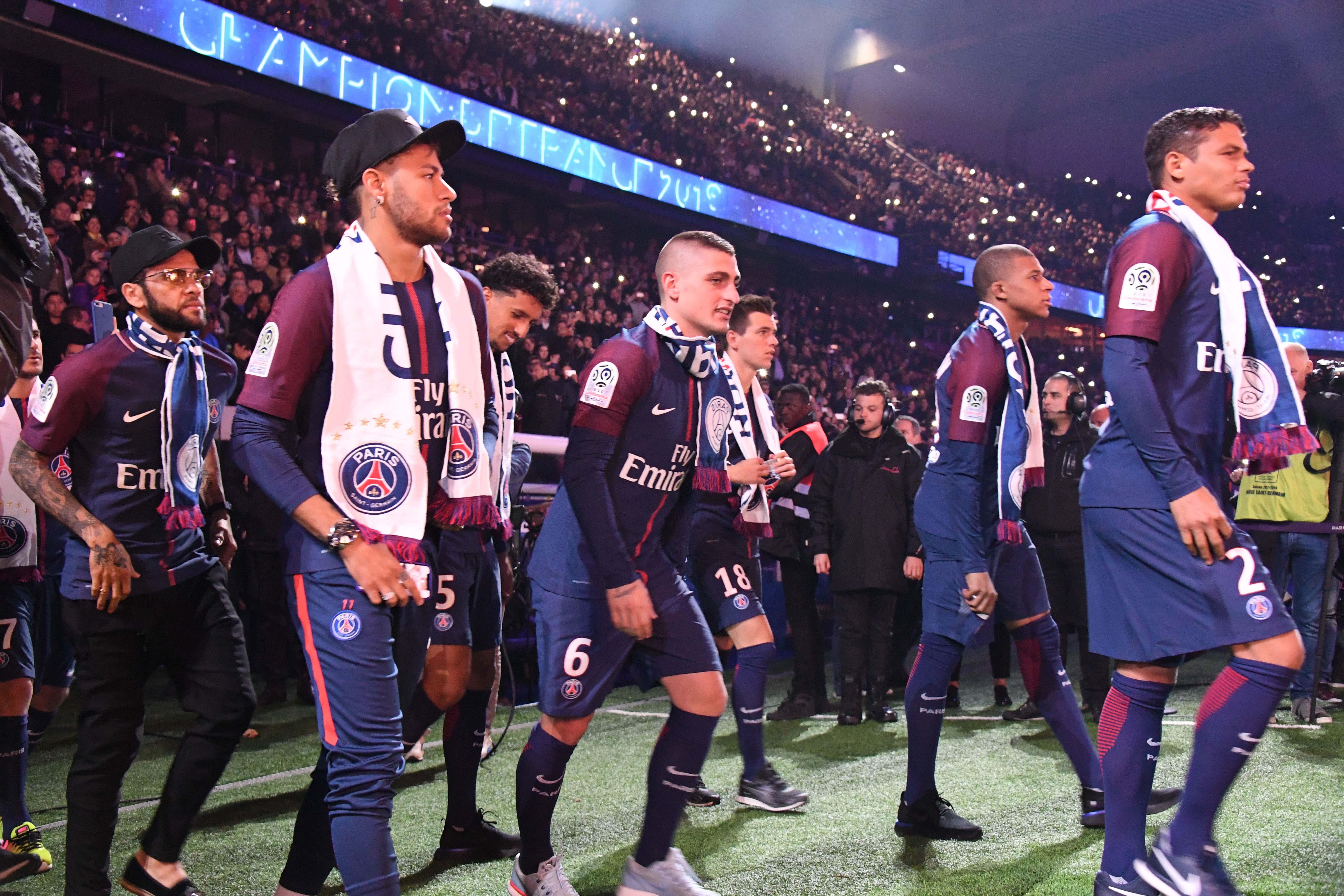 Football - Ligue 1 - Fair-play financier : le cas du Paris SG étudié mardi par l'UEFA ?