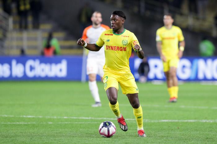 Football - Ligue 1 - FC Nantes : cambriolage avec arme au poing chez un joueur