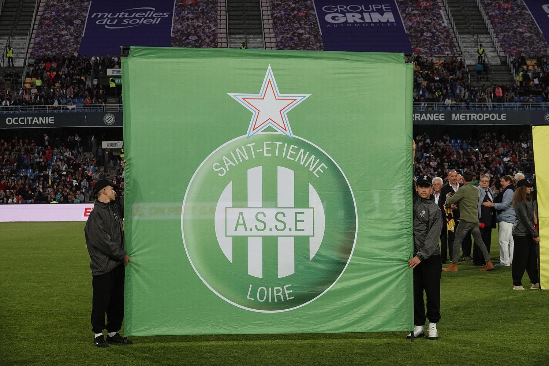 Football - Ligue 1 - Fin du rêve américain pour Saint-Étienne