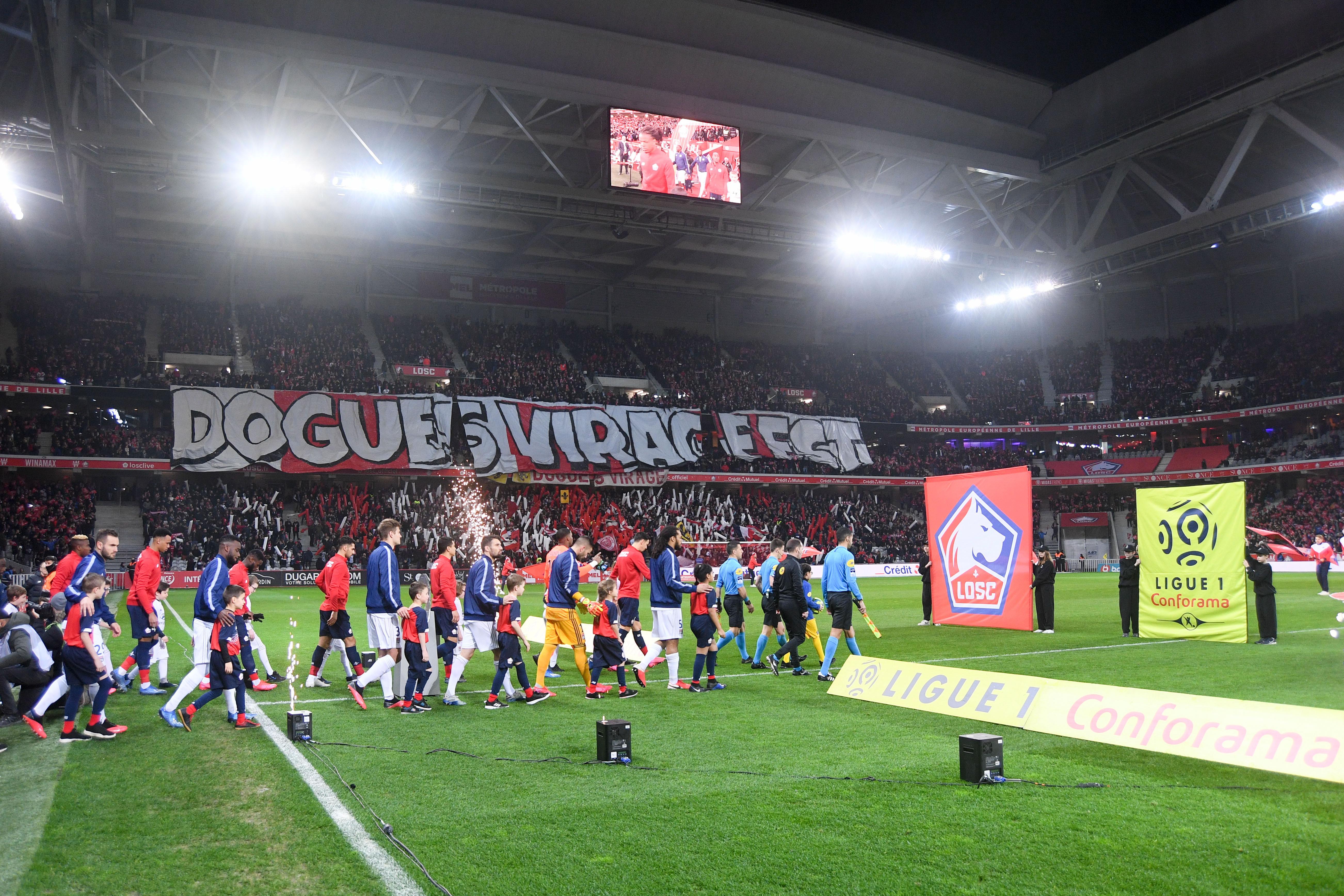 Football - Ligue 1 - Ligue 1 : l'appel des clubs à l'Etat pour obtenir une aide financière et des stades ouverts cet été