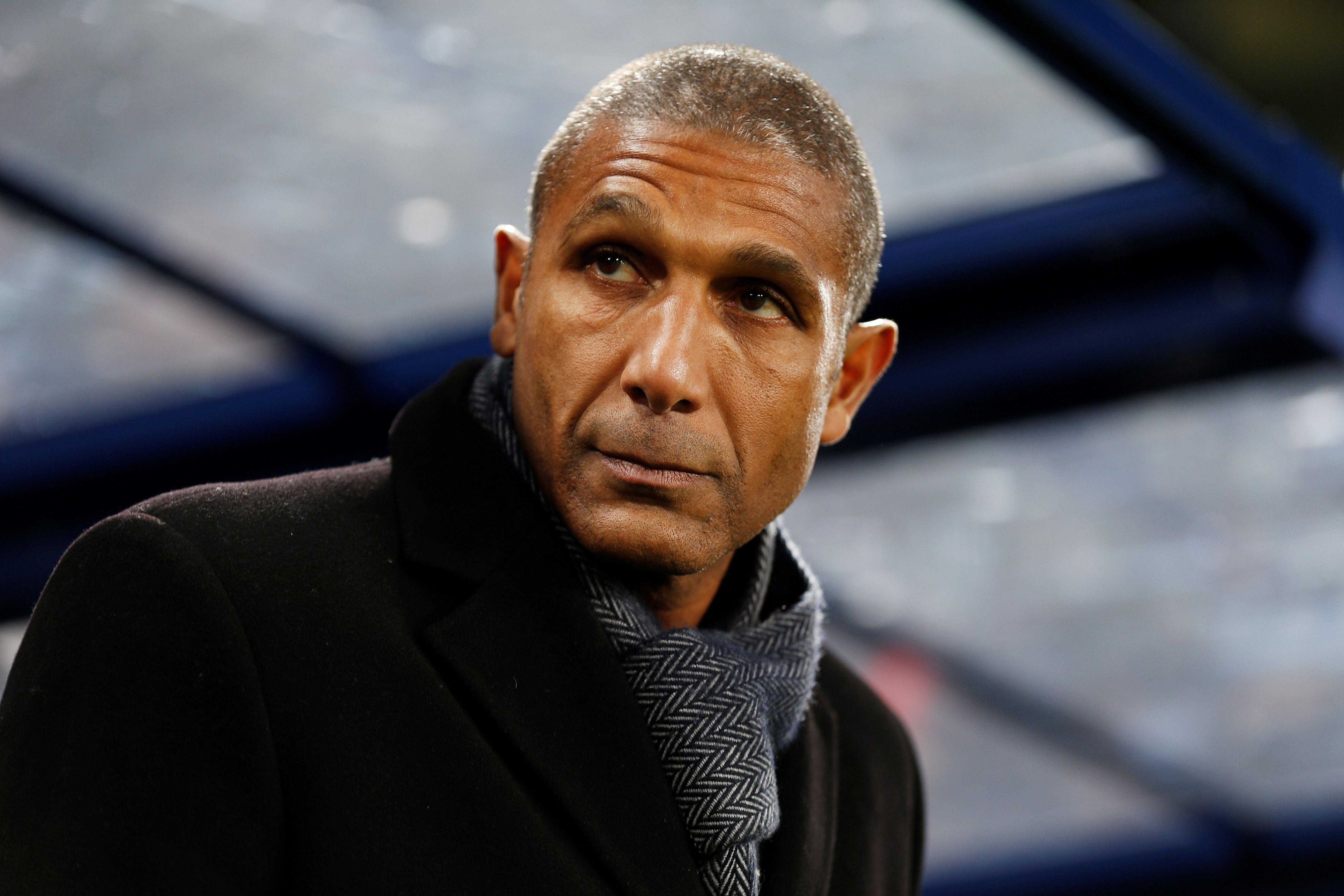 Football - Ligue 1 - Franck Passi nommé adjoint à Monaco l'assure : «C'est Thierry Henry le boss»