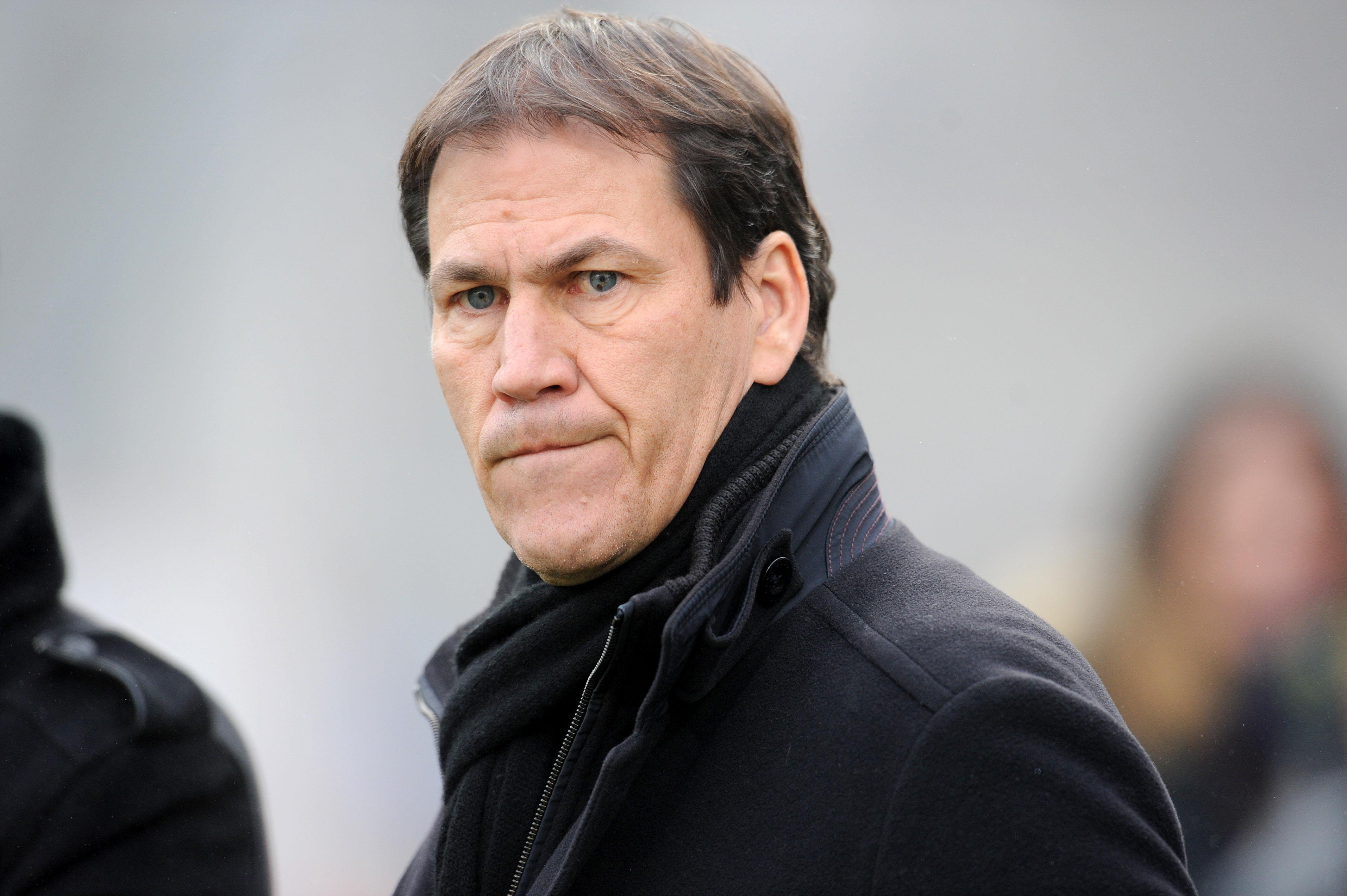 Football - Ligue 1 - Garcia : «Contre le PSG, on jouera à 12»