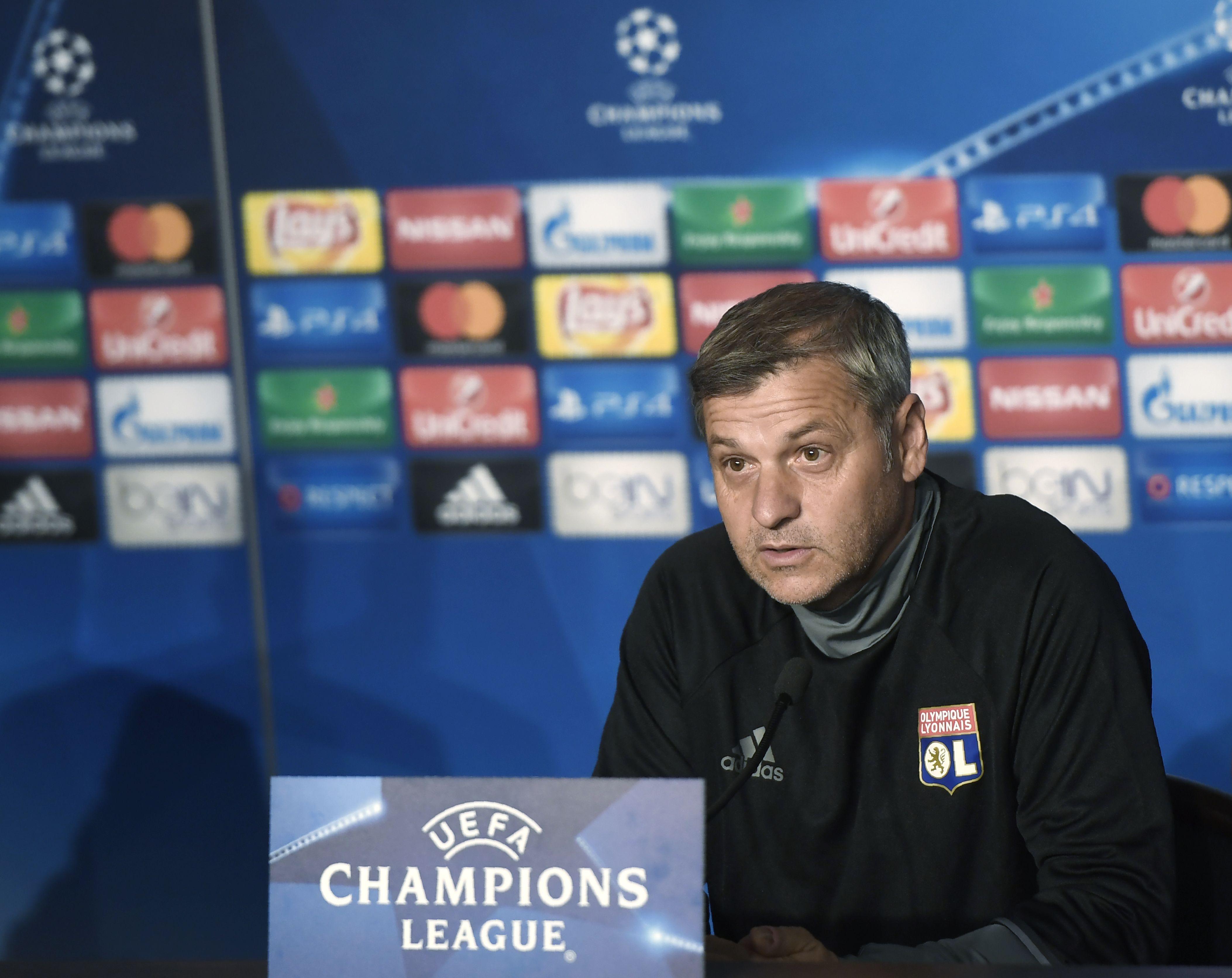 Football - Ligue 1 - Genesio : «Mon cas personnel n'est pas important»
