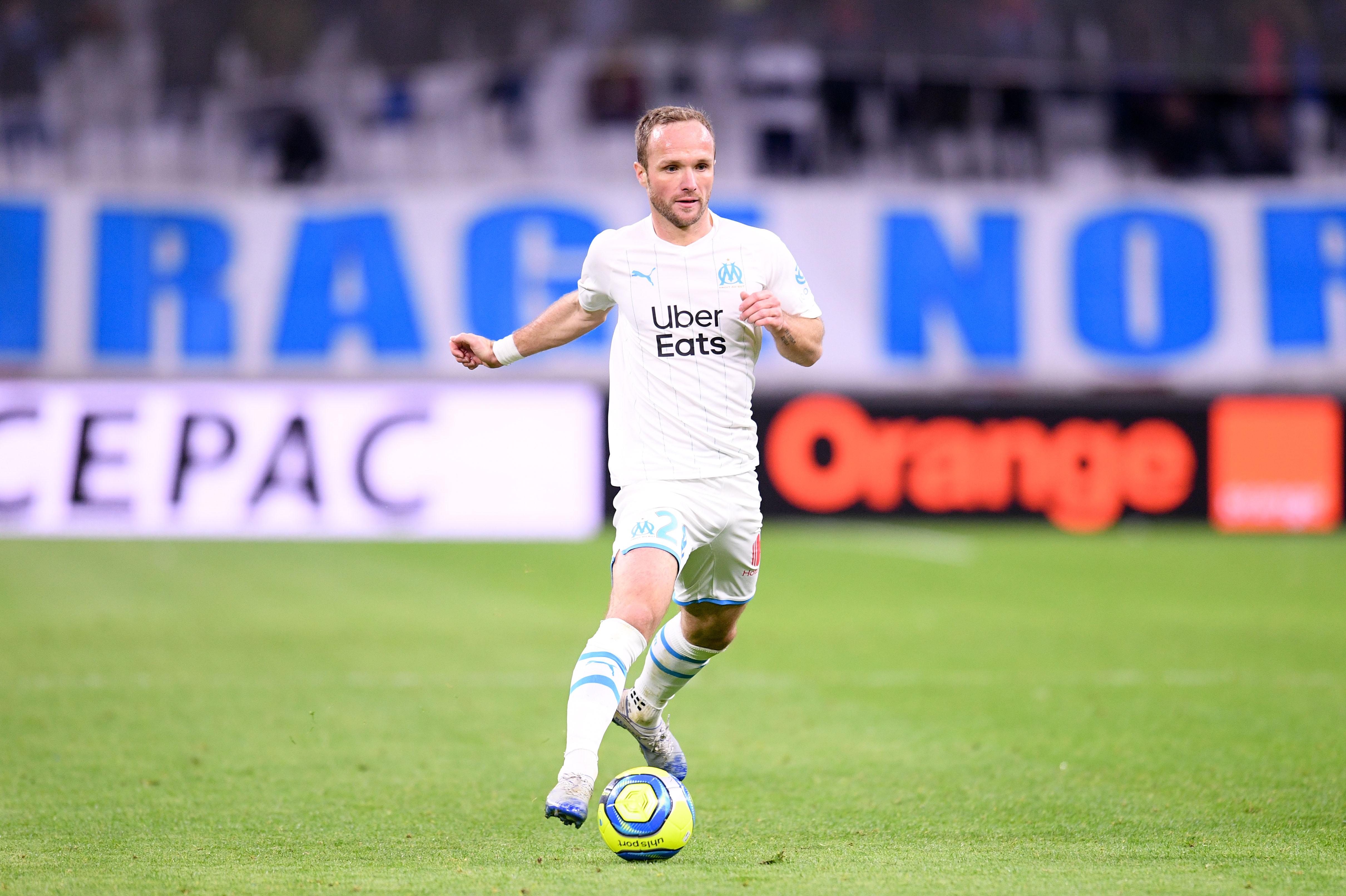 Football - Ligue 1 - Germain fête ses 30 ans : le top 5 de ses buts avec l'OM