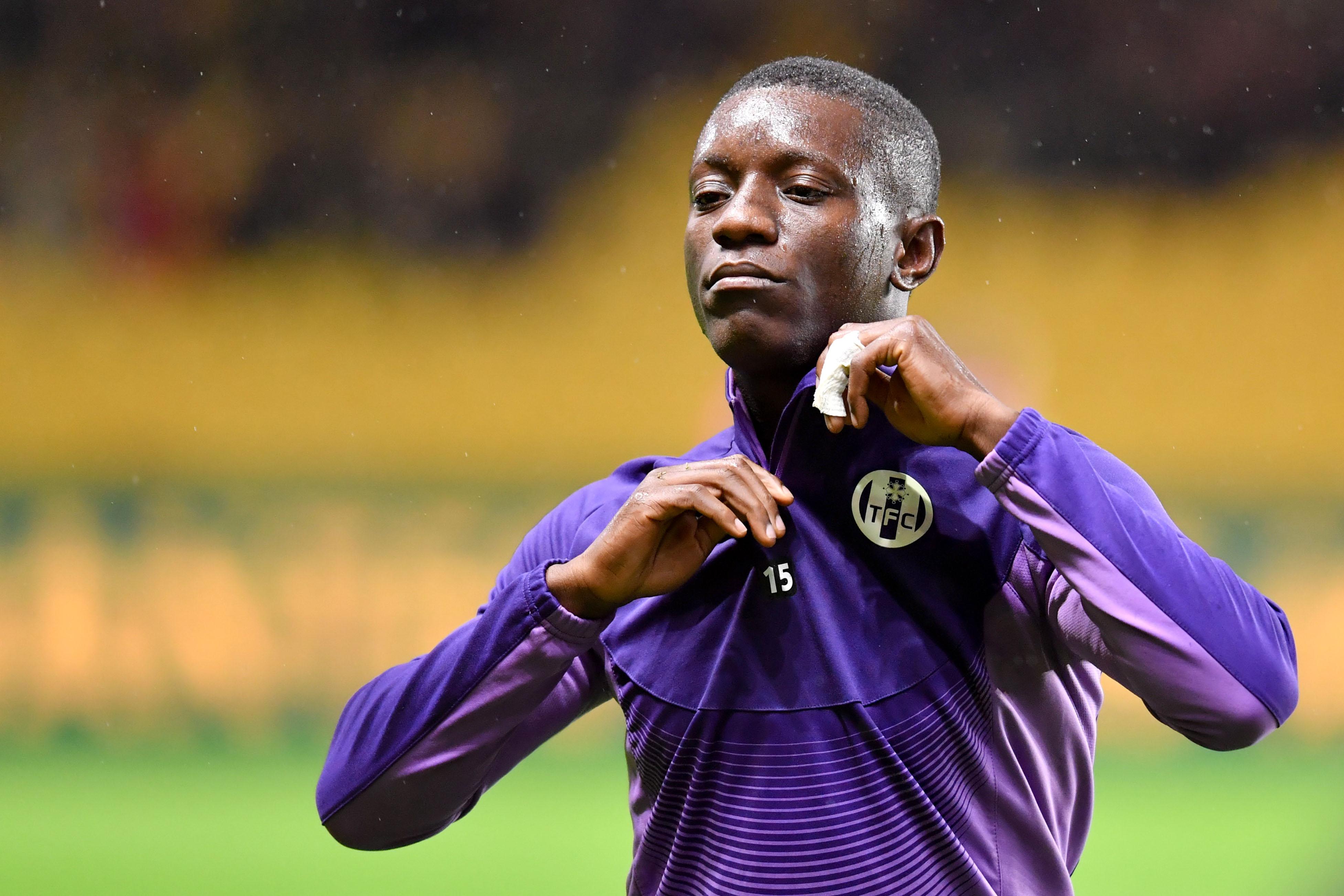 Football - Ligue 1 - Gradel remonté contre le PSG : «Ils n'ont pas respecté le football»