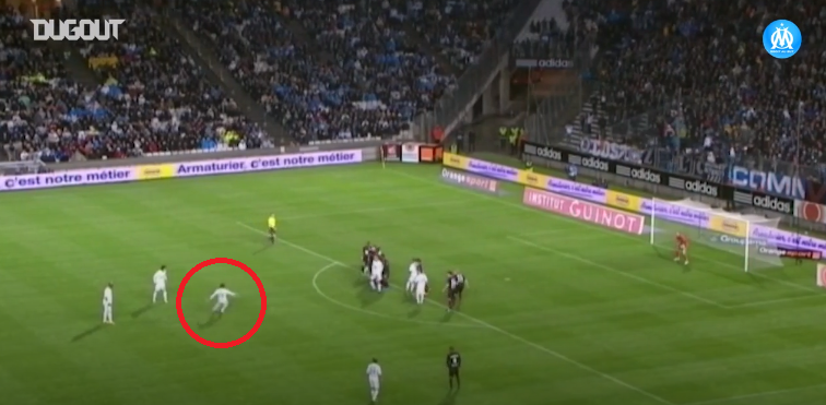 Football - Ligue 1 - Heinze fête ses 42 ans : retour sur ses plus beaux buts avec l'OM