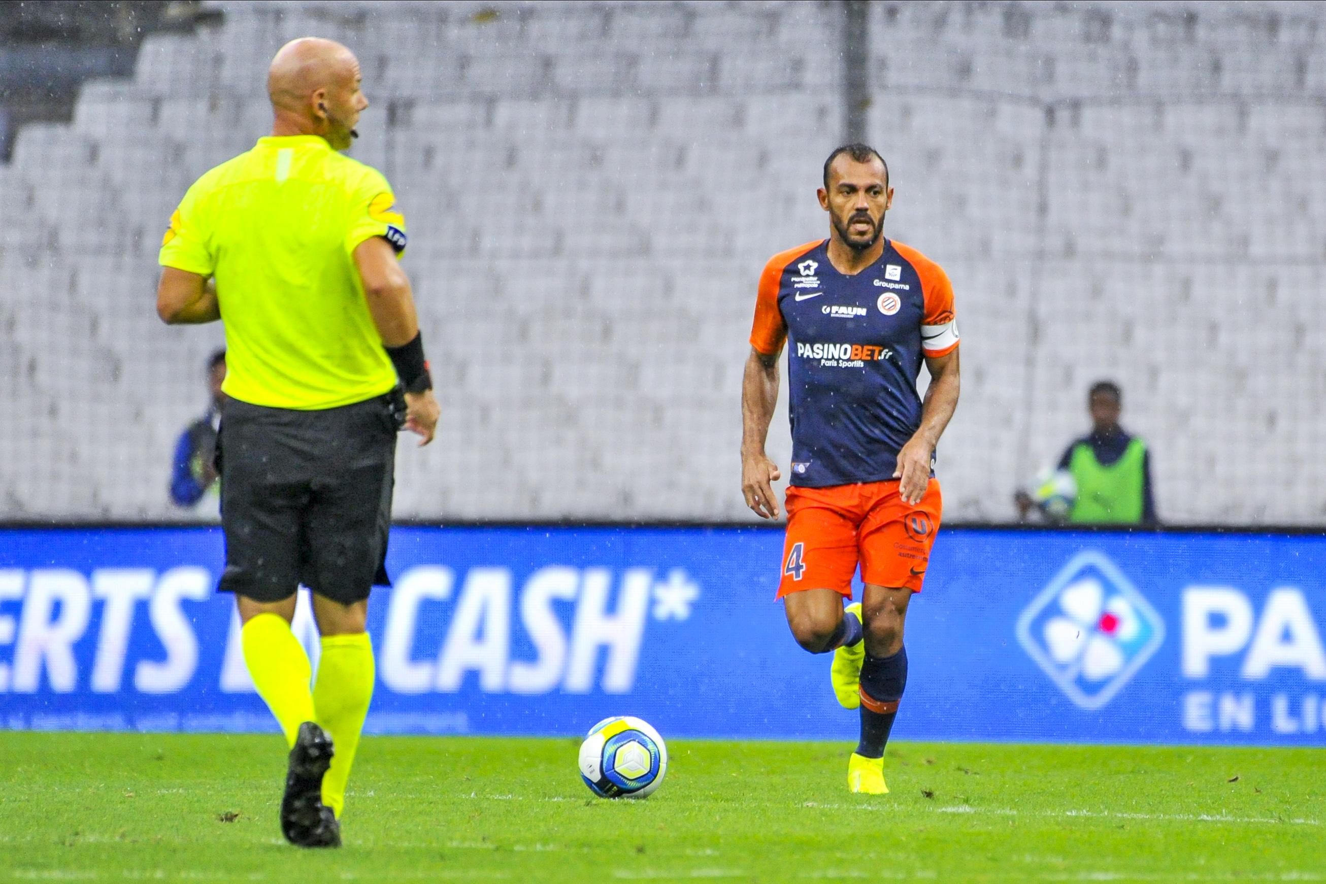 Football - Ligue 1 - Hilton au Figaro : «Changer notre comportement à l'extérieur»