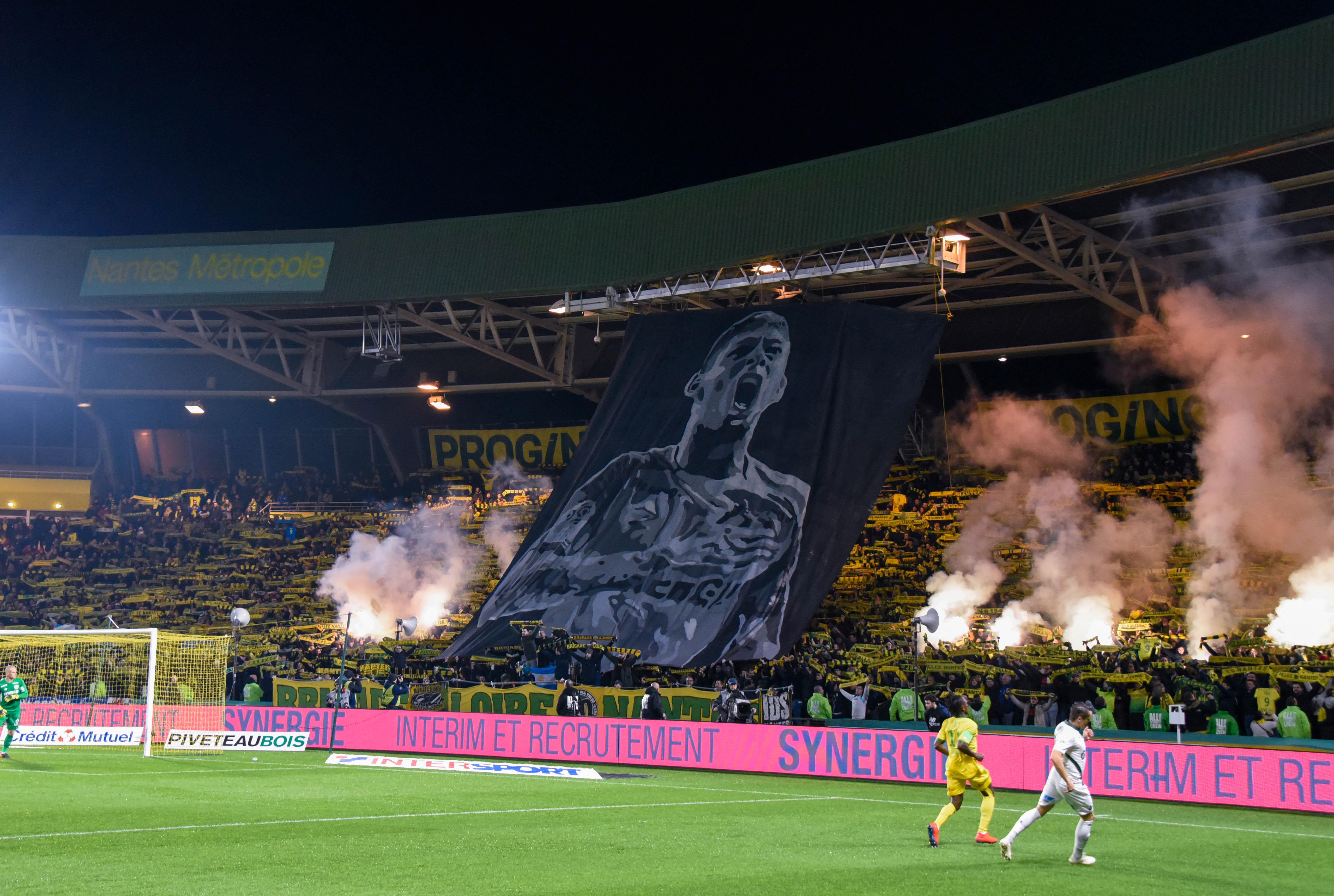 Football - Ligue 1 - Hommage à Sala : La LFP justifie ses sanctions à l'encontre de Nantes