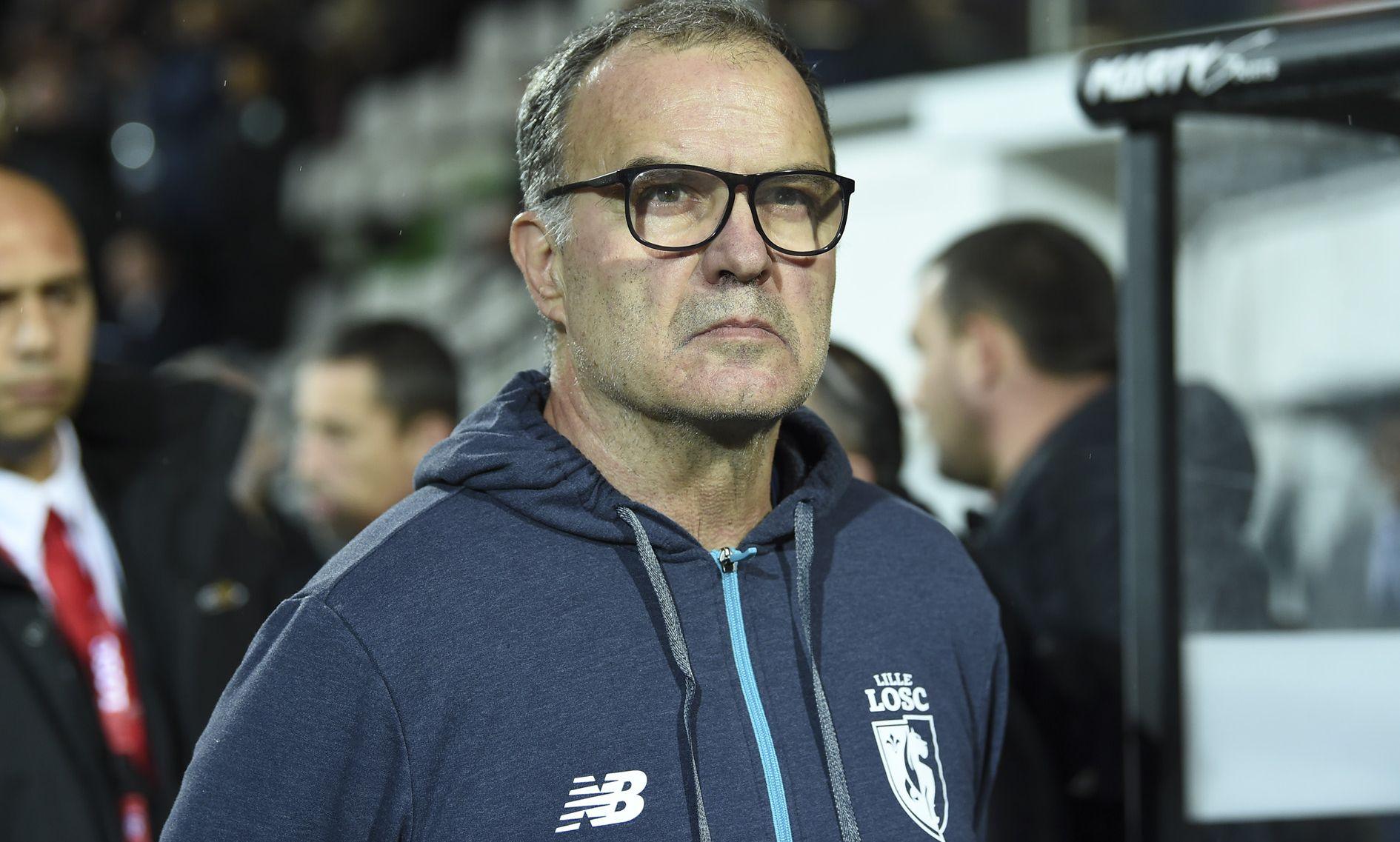 Football - Ligue 1 - Imbroglio à Lille : Bielsa avait signé un deuxième contrat