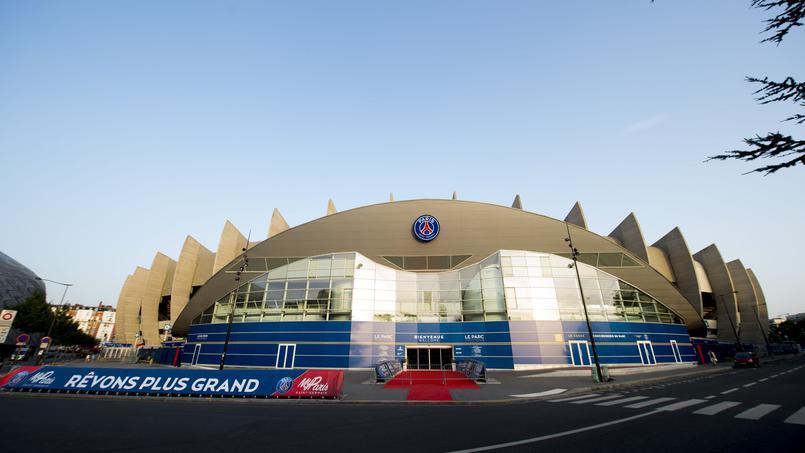Football - Ligue 1 - «Inside PSG» : un escape game en plein cœur du Parc des Princes