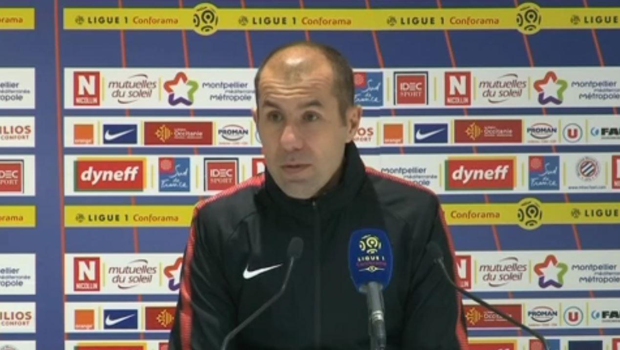 Football - Ligue 1 - Jardim : «Notre pression, c'est de terminer deuxième du championnat»
