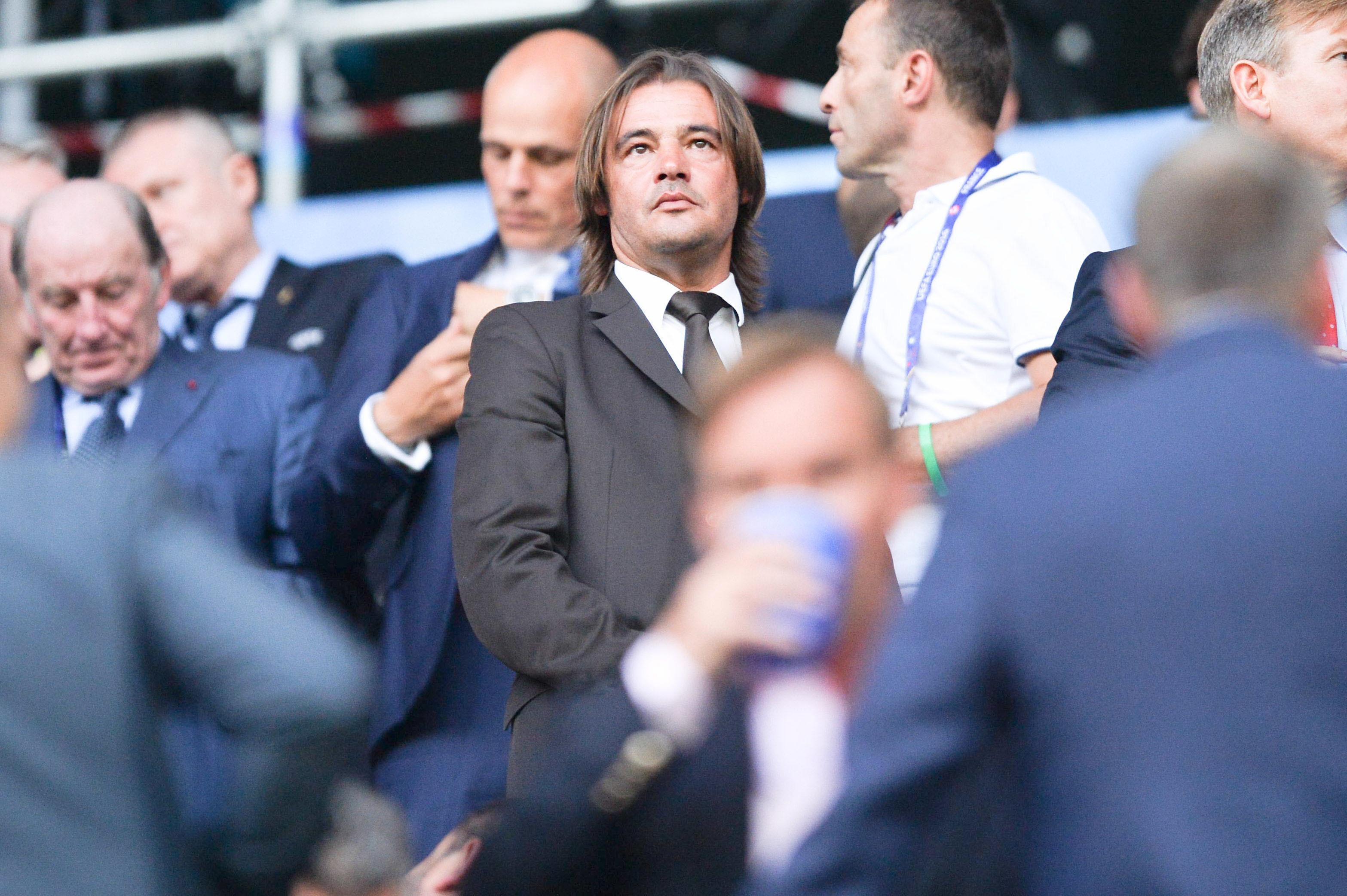 Football - Ligue 1 - José Cobos : «Que le meilleur gagne»