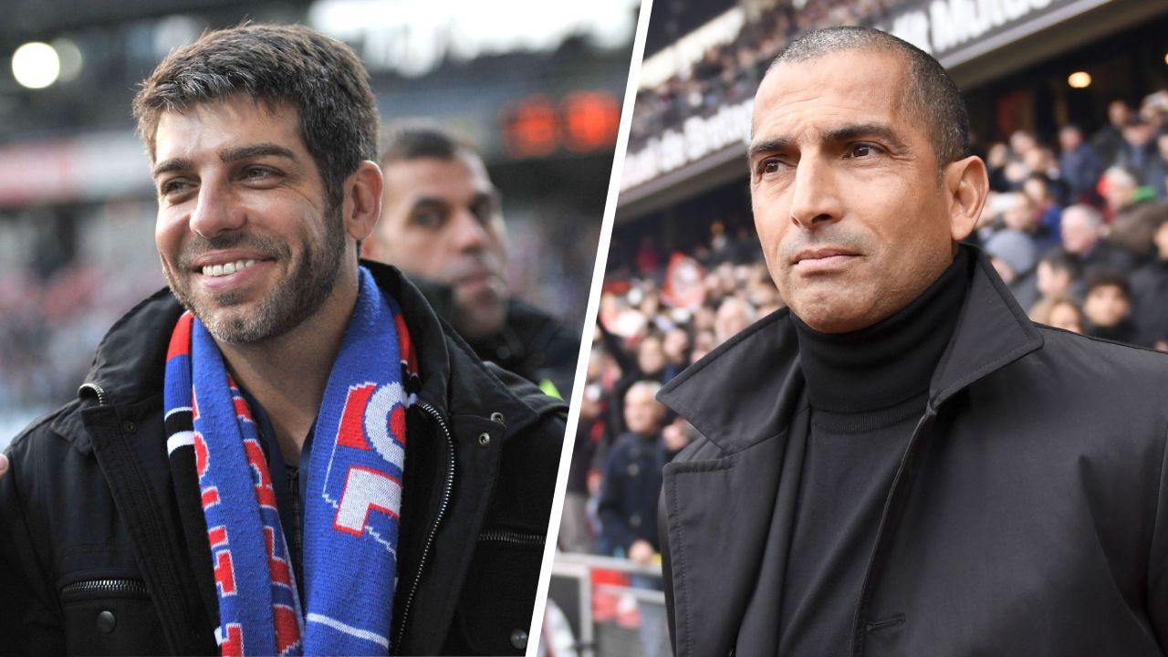 Football - Ligue 1 - Lyon : un duo Juninho-Lamouchi pour succéder à Genesio ?