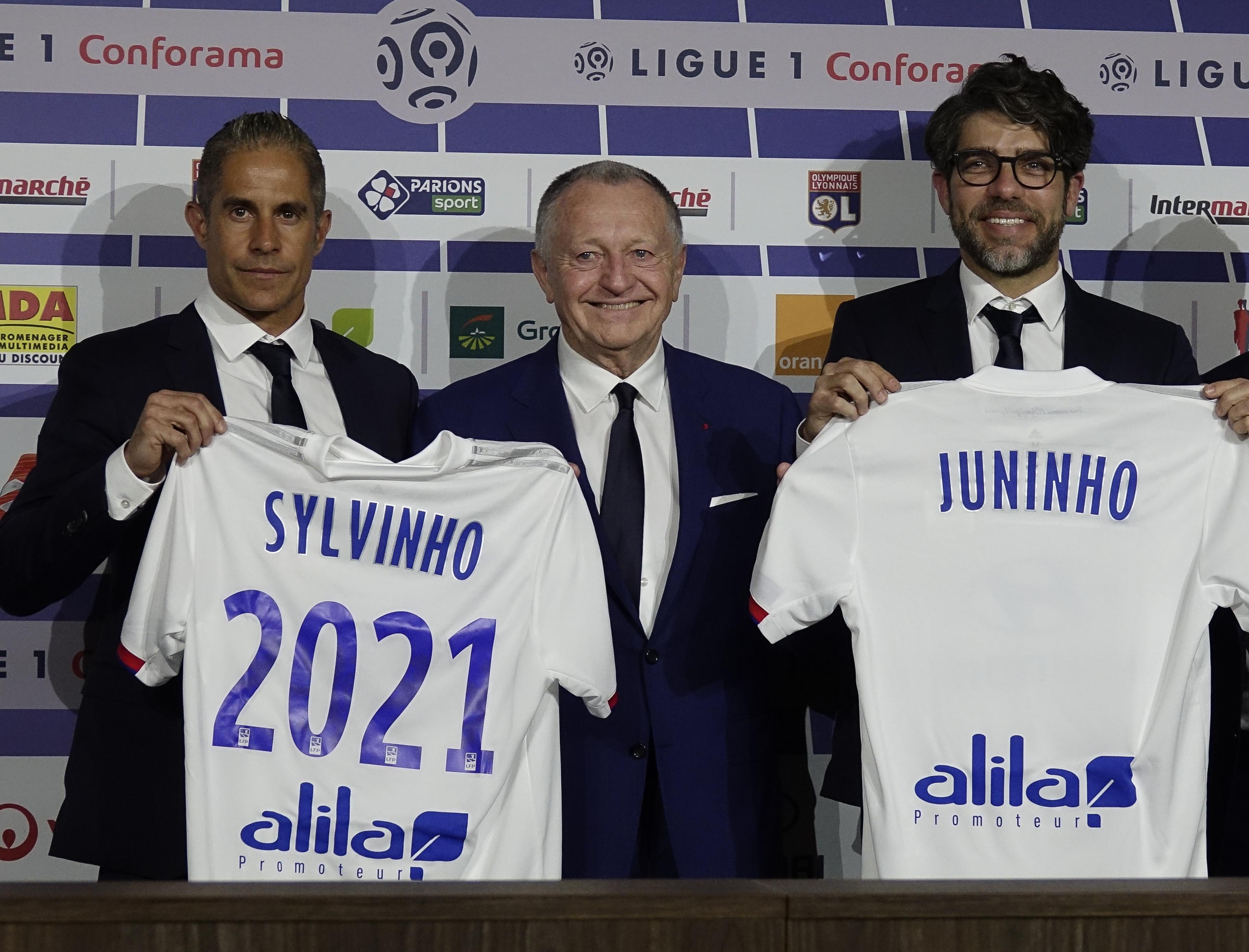 Football - Ligue 1 - Juninho, un retour par la grande porte