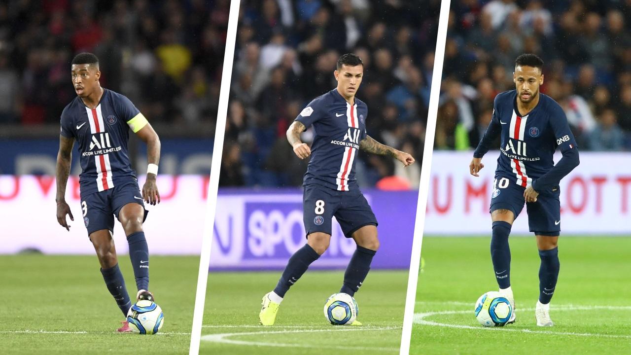 Football - Ligue 1 - Kimpembe, occasions ratées, Neymar... Les enseignements de PSG-Reims