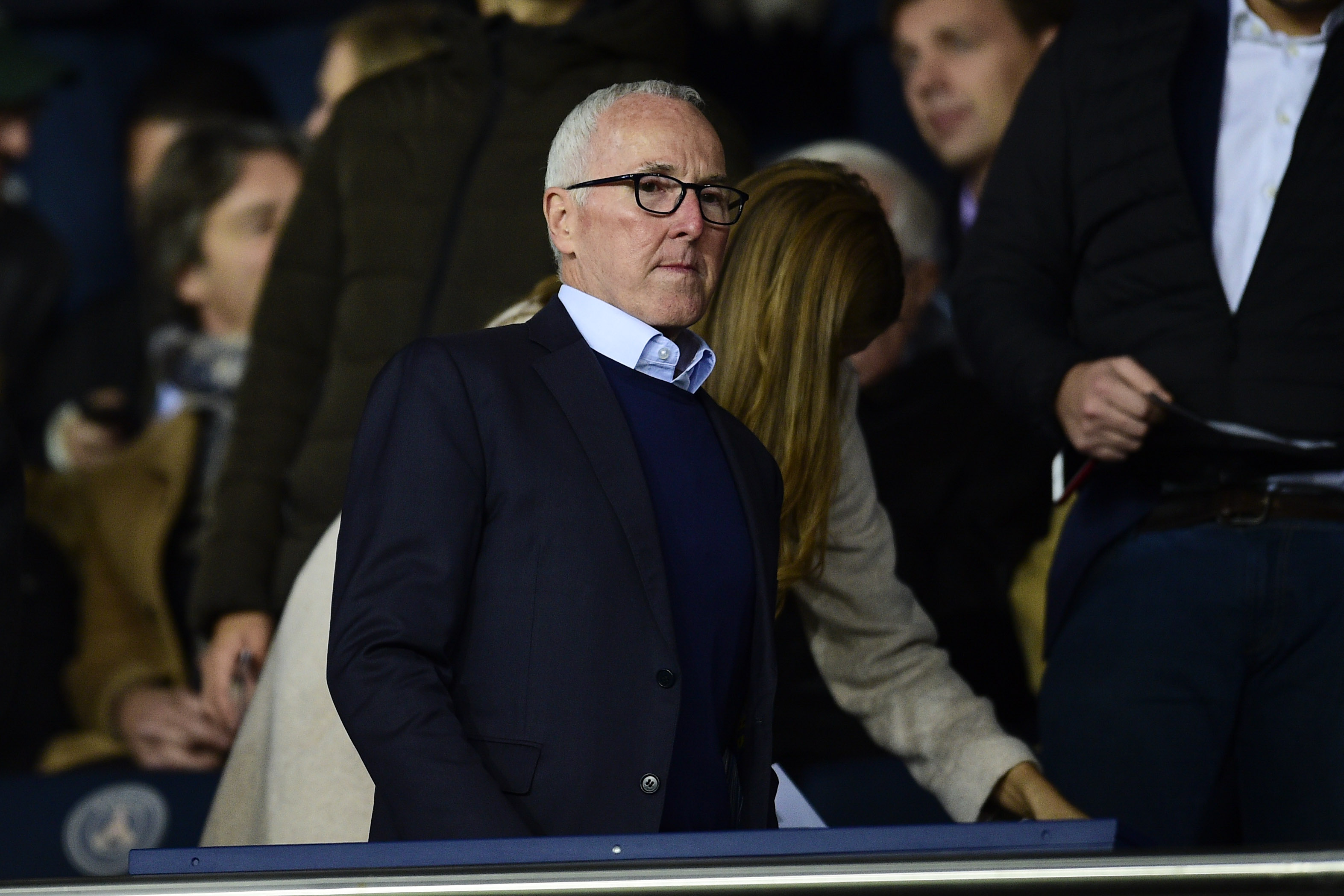 Football - Ligue 1 - «L'OM n'est pas à vendre», insiste l'entourage de Frank McCourt, «sans équivoque»