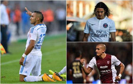 Football - Ligue 1 - L'OM s'envole, Paris s'endort