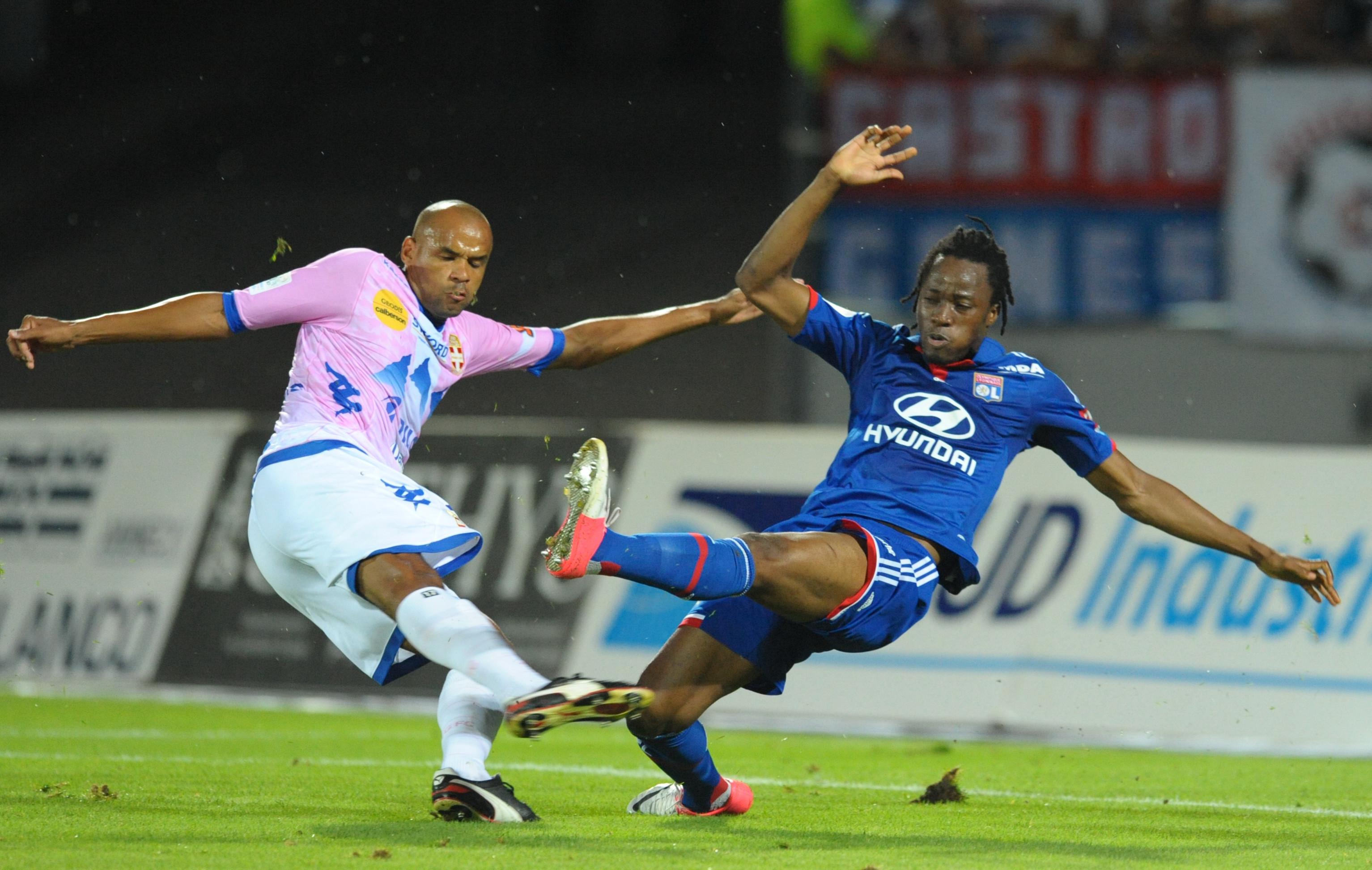 La coupe d afrique des nations contrarie la ligue 1 - Resultats coupe de la ligue 1 football ...