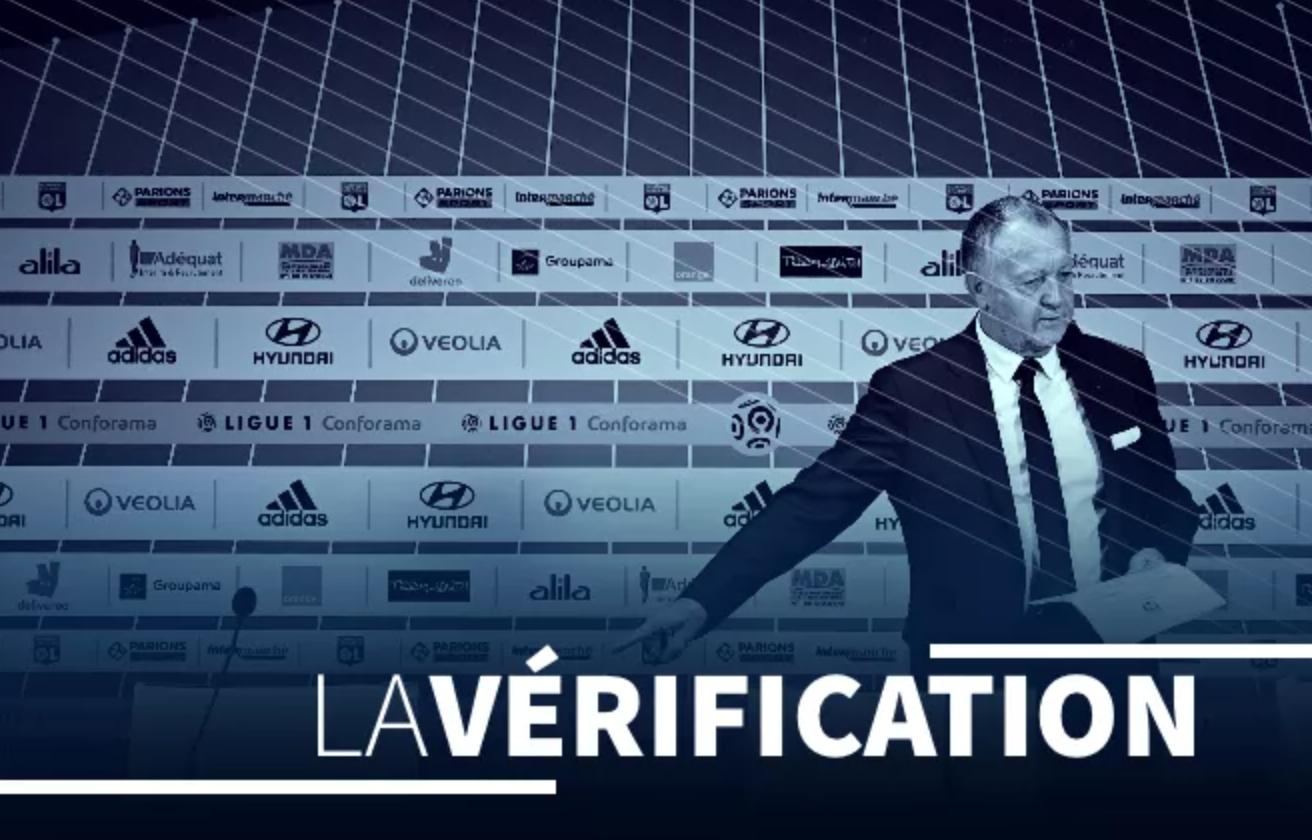 Football - Ligue 1 - La Ligue 1 va-t-elle vraiment perdre 900 millions d'euros, comme le craint Aulas ?
