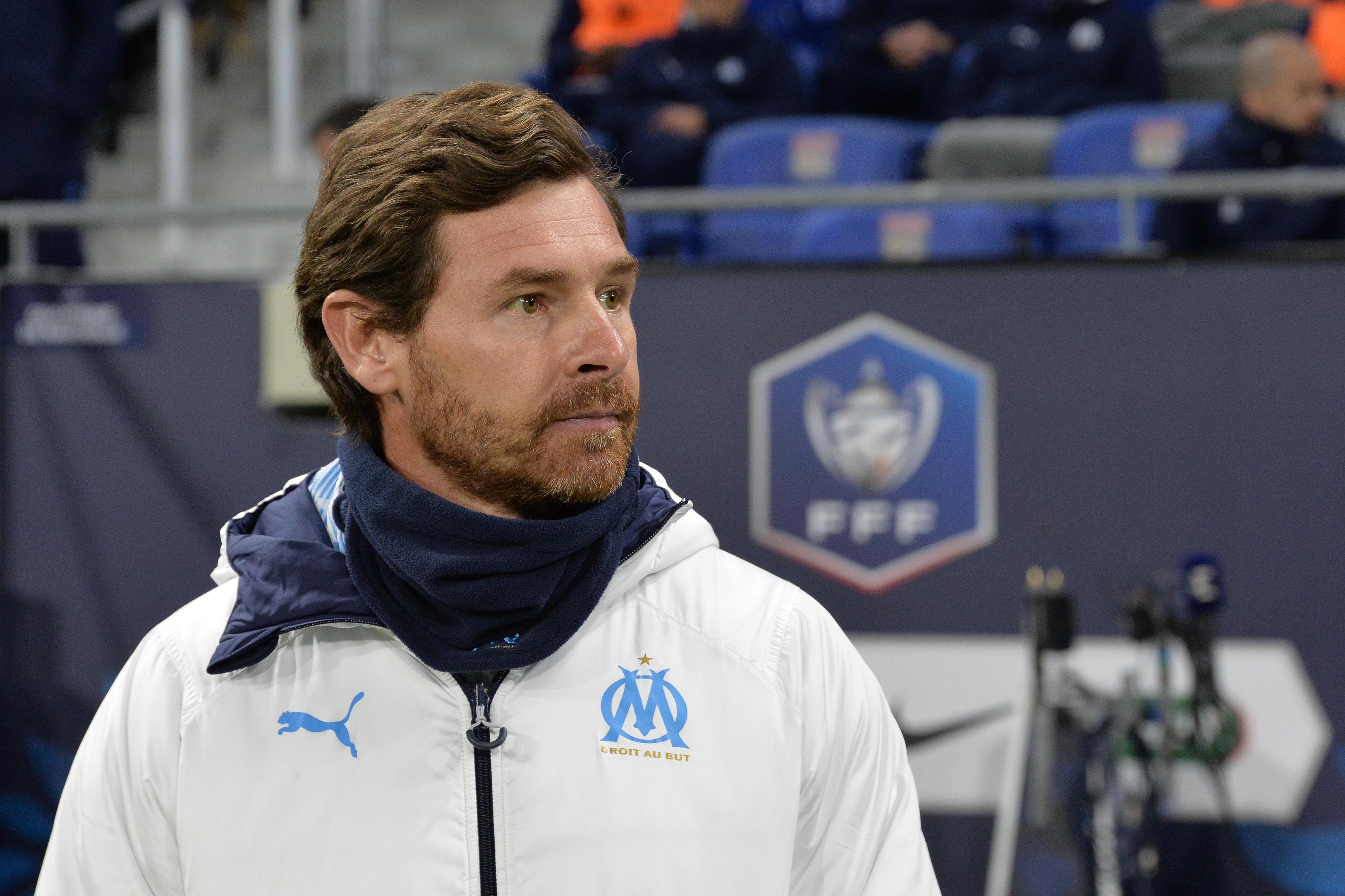 Football - Ligue 1 - Le bras de fer entre Villas-Boas et l'OM se poursuit
