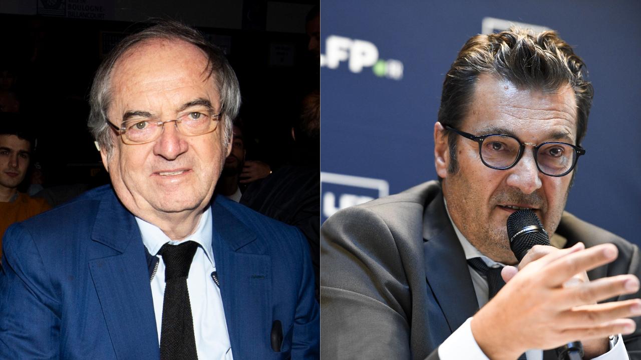 Football - Ligue 1 - Le « combat n'est pas fini » : Fédération et Ligue contre un championnat à 22 clubs