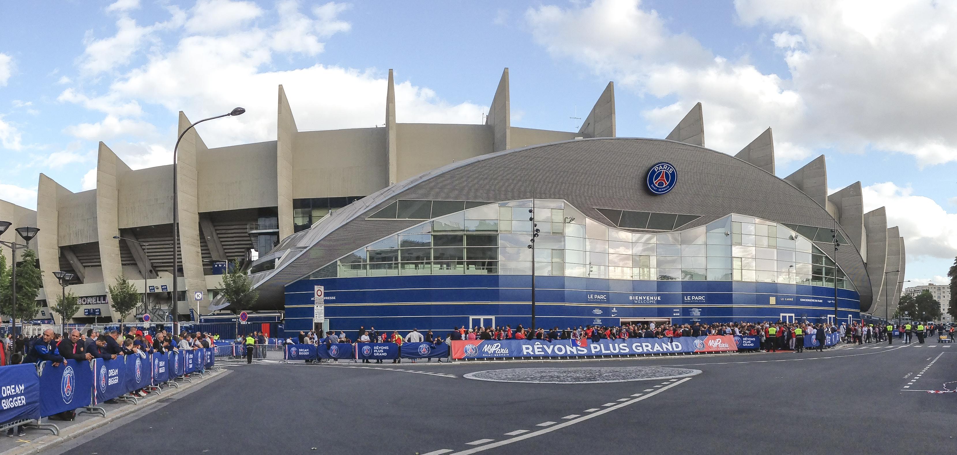 Football - Ligue 1 - Le Paris SG en guerre contre le gaspillage au sein du club