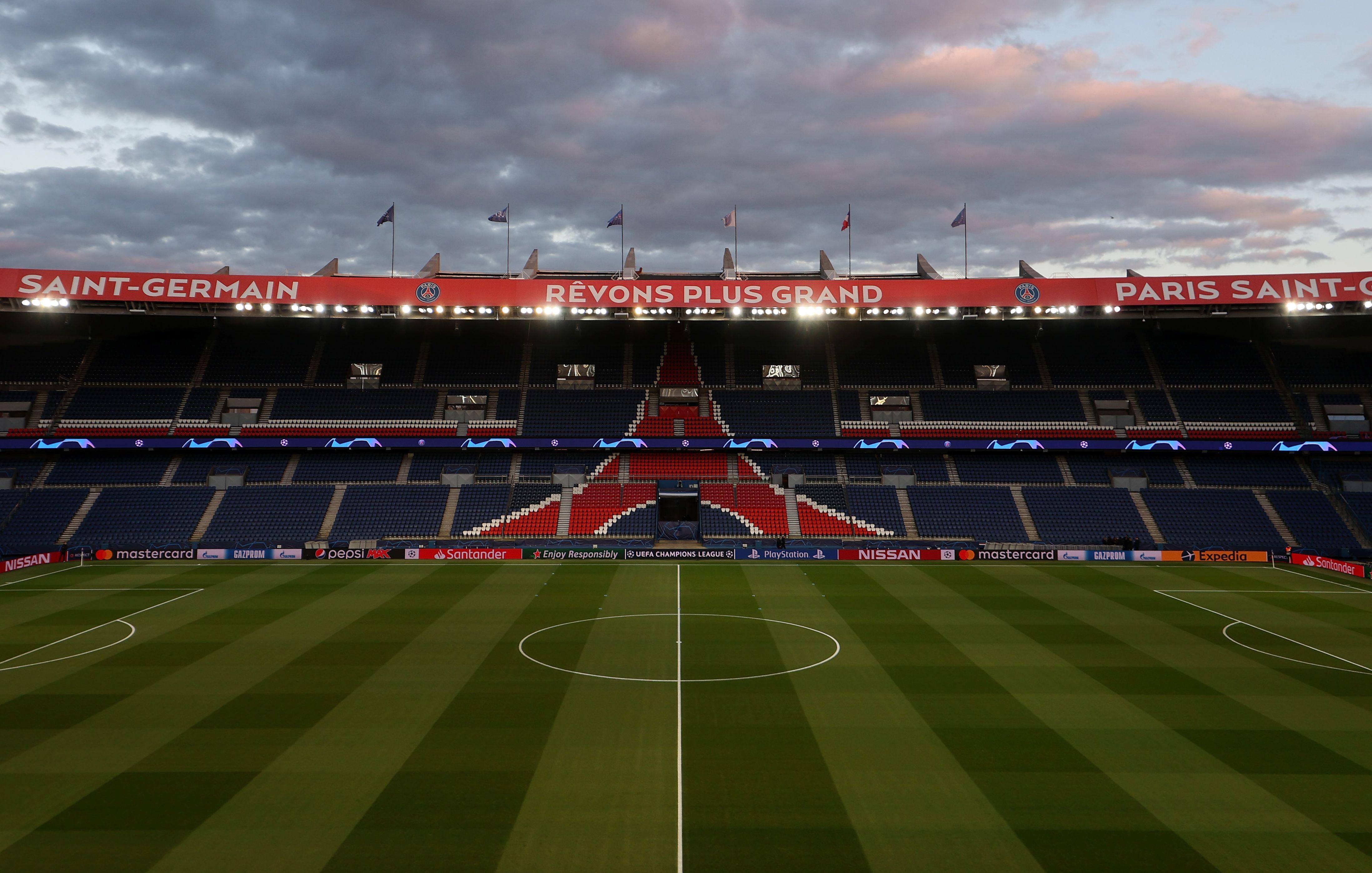 Football - Ligue 1 - Le Paris SG suspend ses activités pour une durée «indéterminée»