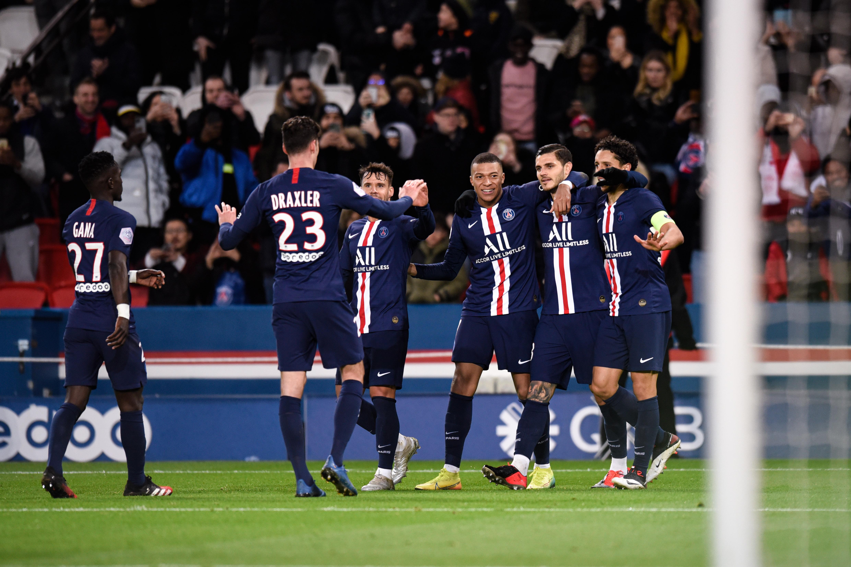 Football - Ligue 1 - Le PSG champion de France : les meilleurs moments de la saison parisienne