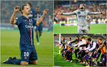 Le PSG en ballottage favorable