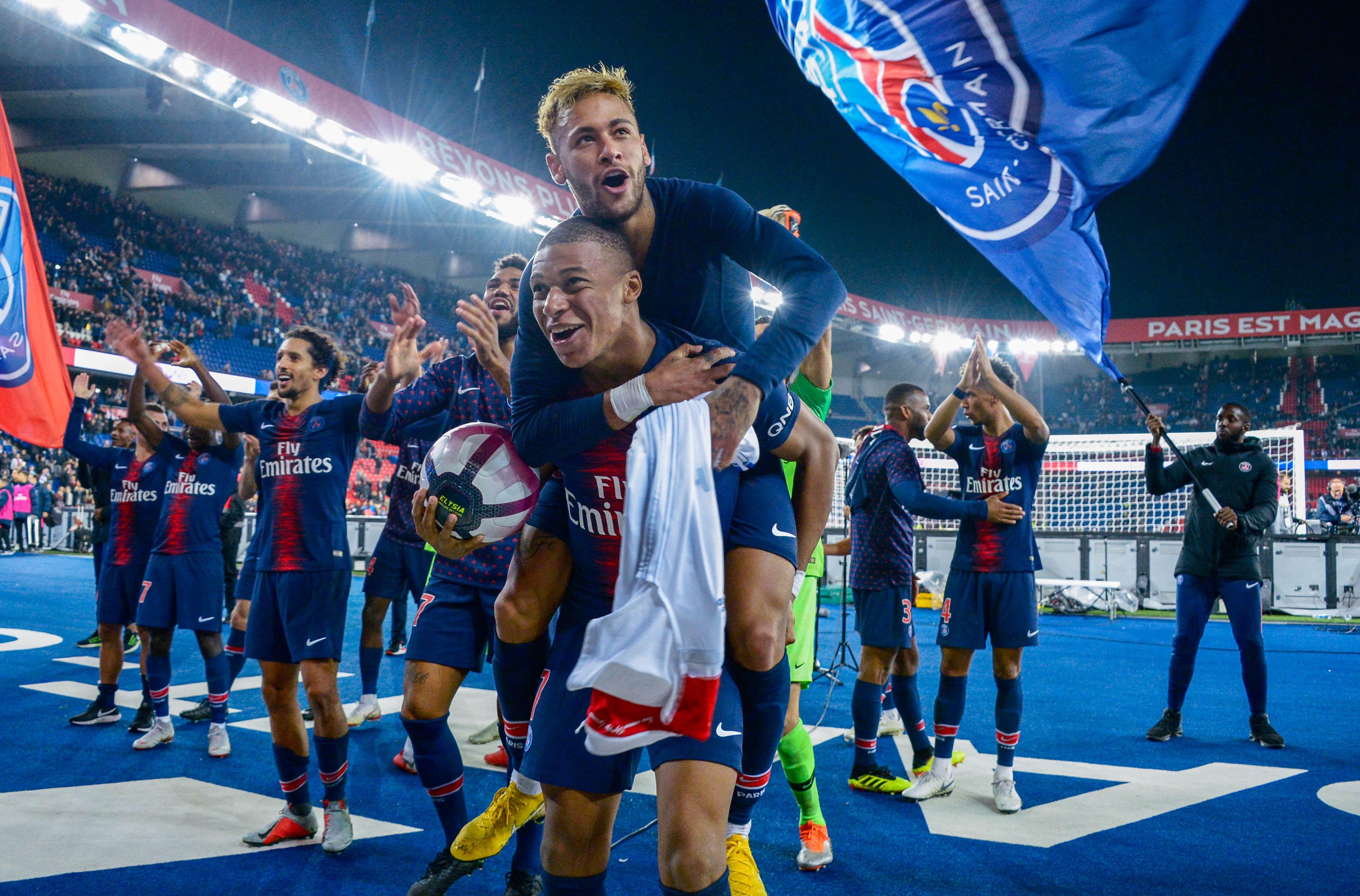 Football - Ligue 1 - Le PSG peut-il finir la saison invaincu ?